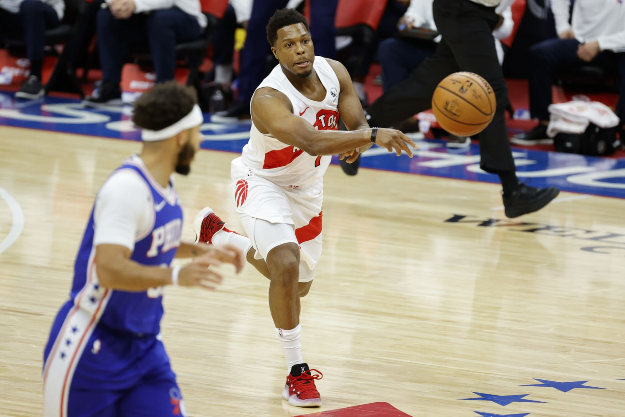 Raptors: 3 Kyle Lowry trades that send him to the Heat, Clippers, and 76ers