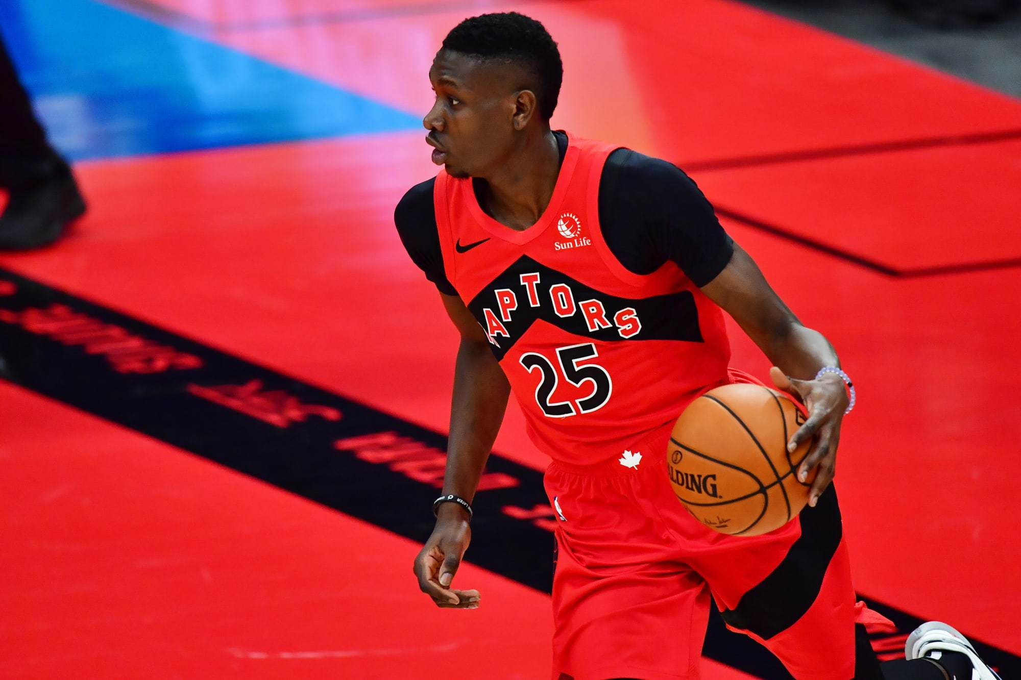 Raptors: Chris Boucher ranks among NBA's most valuable fourth-year players