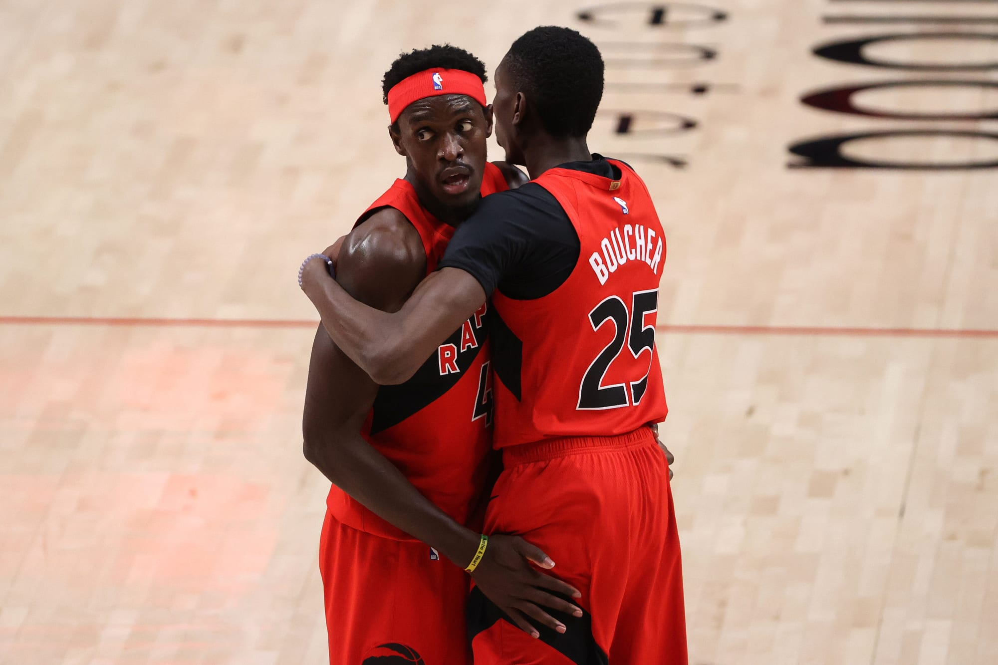 Raptors: 3 players who need to step up with Pascal Siakam out