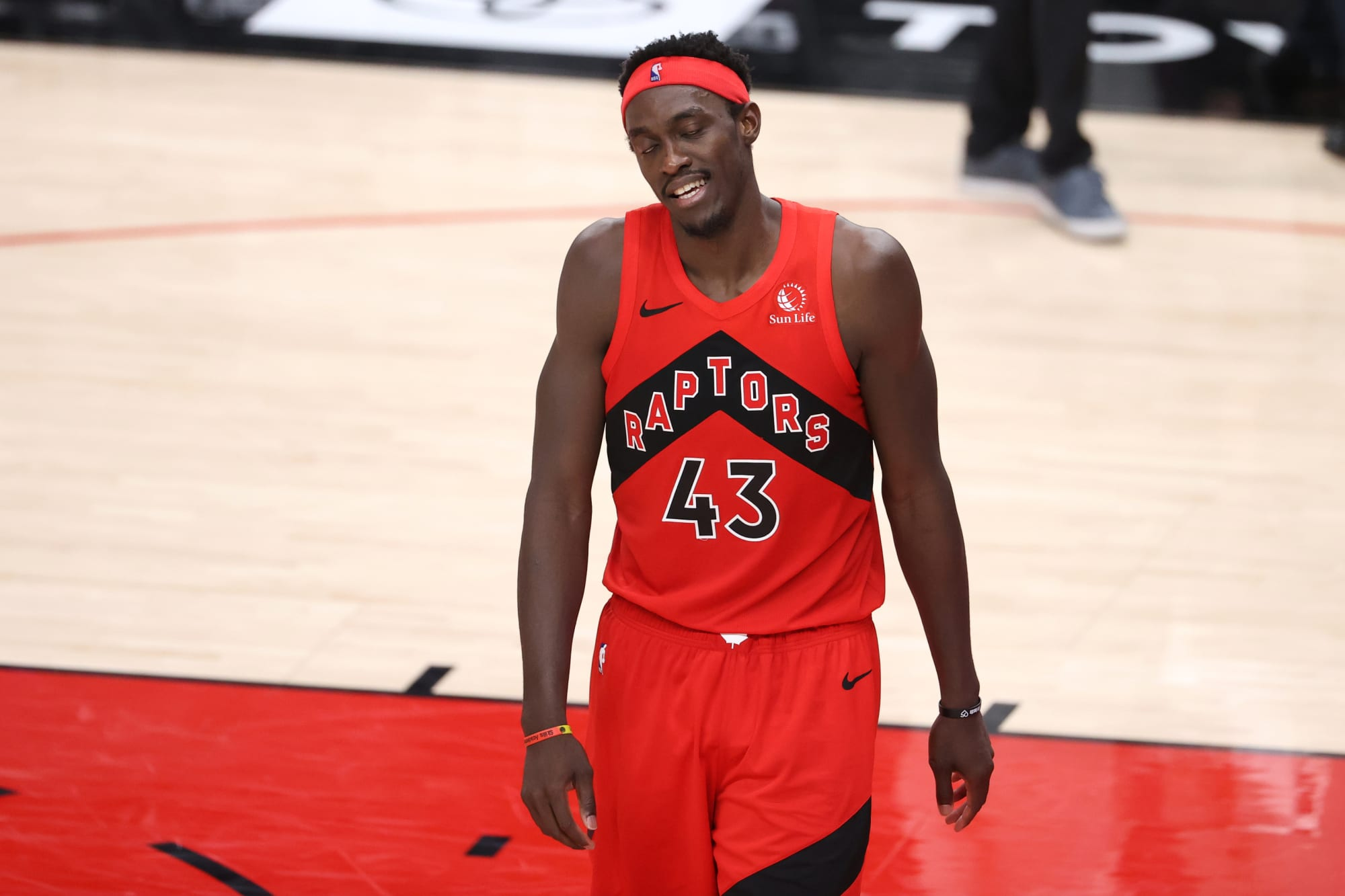Raptors: 3 offseason regrets Toronto is currently having