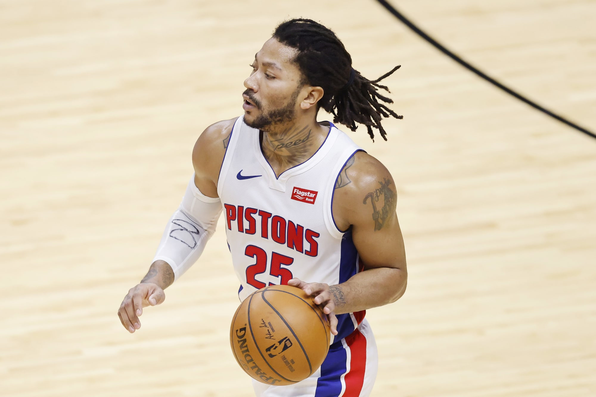 Raptors rumors: What does Derrick Rose to the Knicks mean for Toronto?