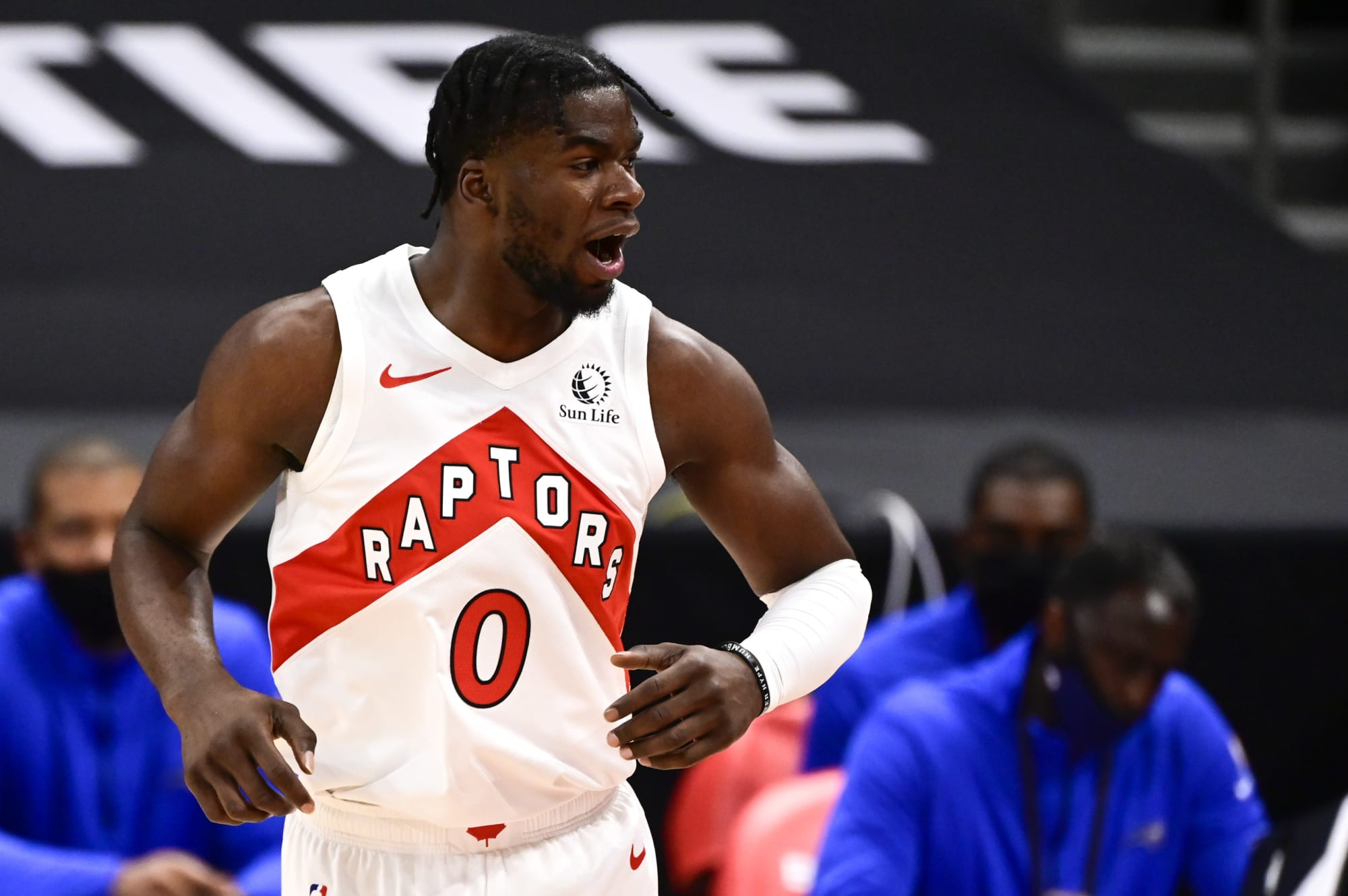 Toronto Raptors trade Terence Davis and Matt Thomas: Reaction and Analysis