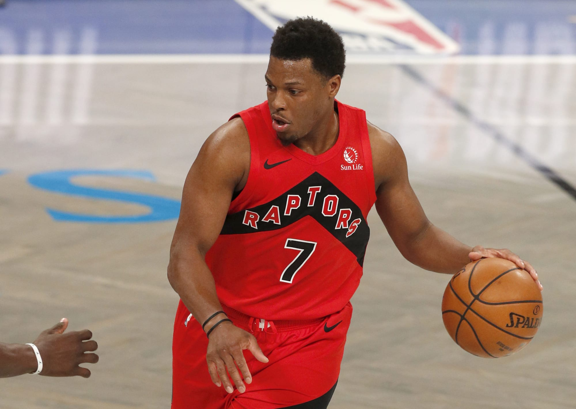 Raptors: Latest rumors suggest Kyle Lowry could still be traded to 76ers