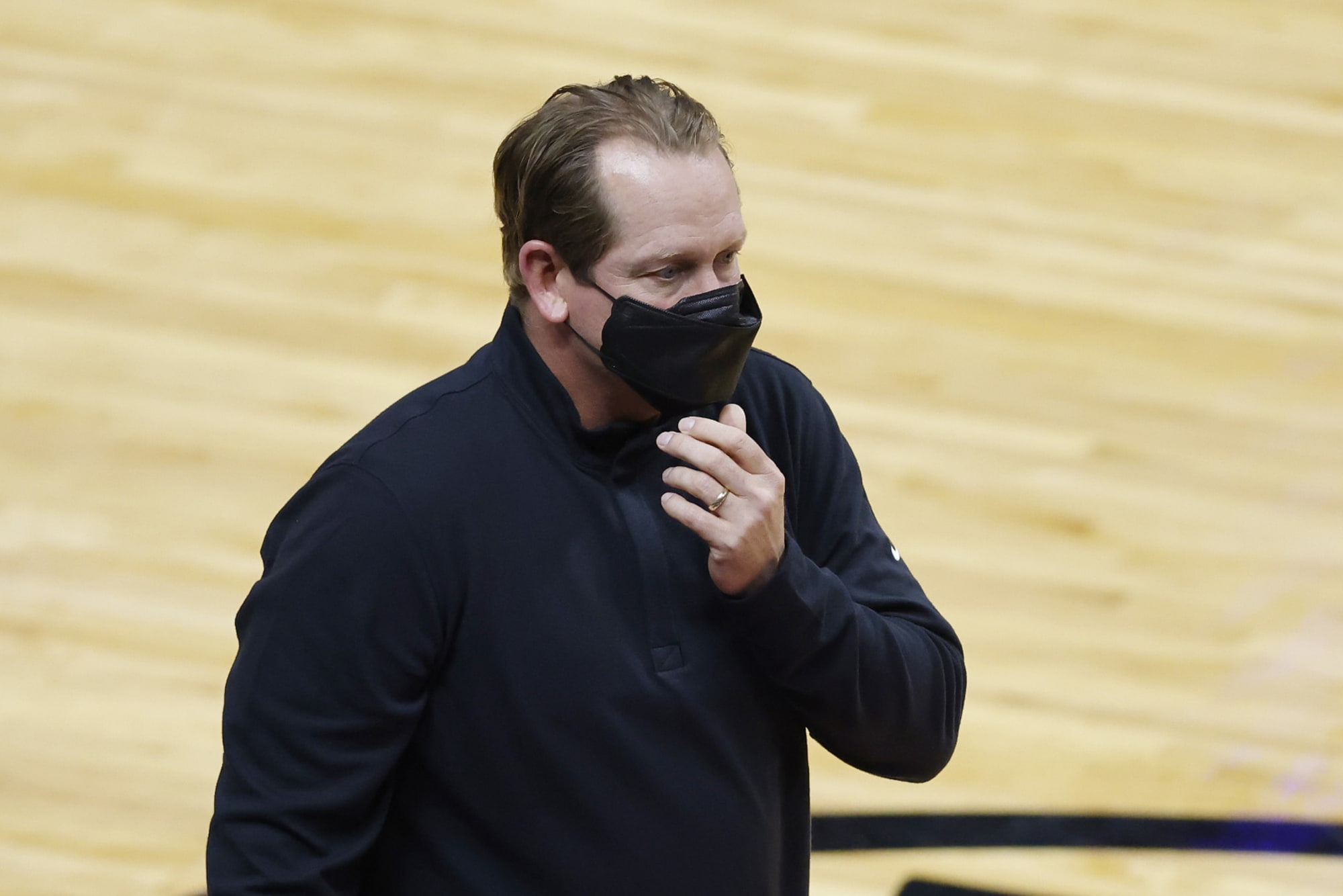 Nick Nurse, 5 other Raptors coaches out vs. Rockets due to health and safety protocols