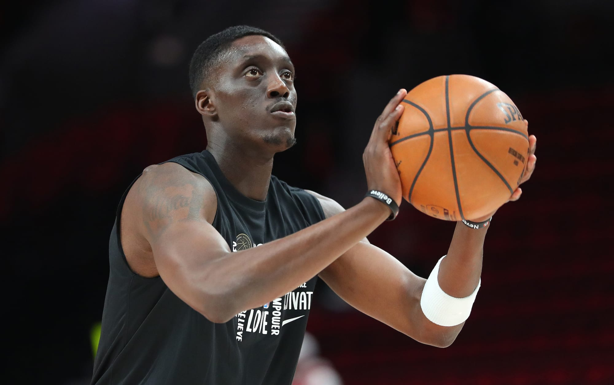 Tony Snell beats Raptors at the buzzer in heartbreaking loss for Toronto