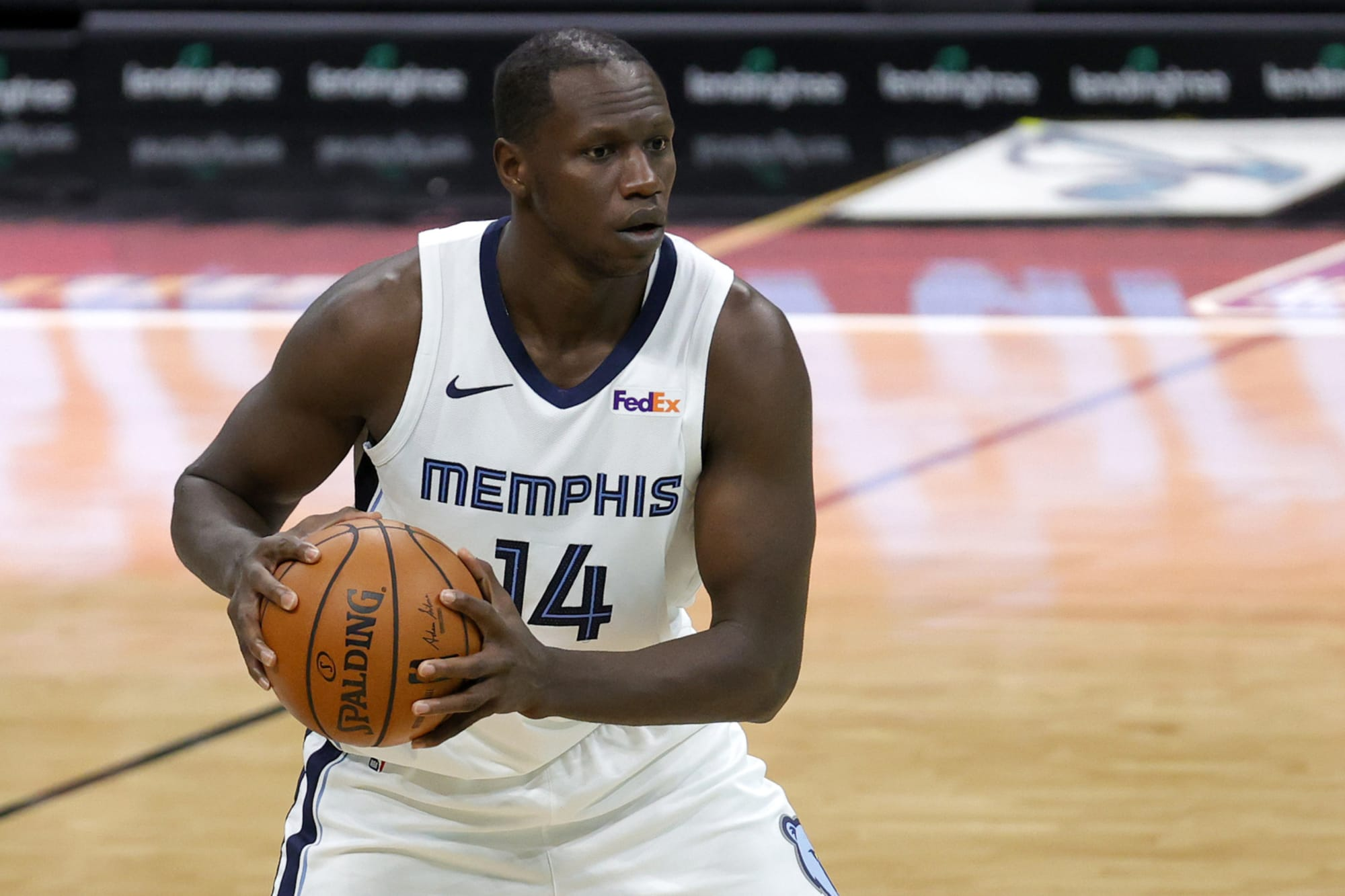 Toronto Raptors: Masai Ujiri connection could help Gorgui Dieng land with Raptors over Knicks