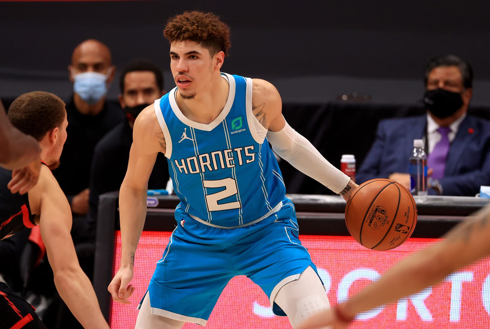 Raptors: LaMelo Ball is about to show Toronto what they desperately need