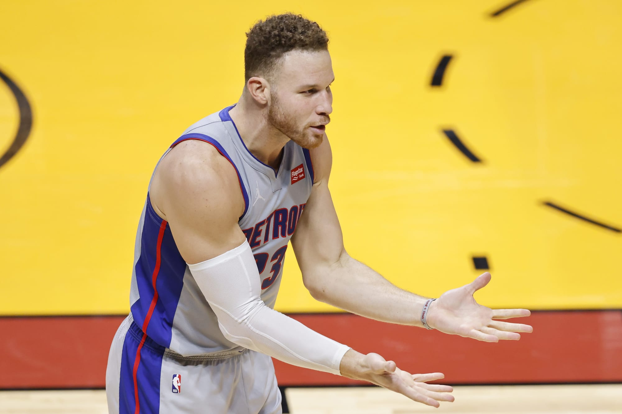 Raptors: How does Toronto stack up with Brooklyn after Blake Griffin news?