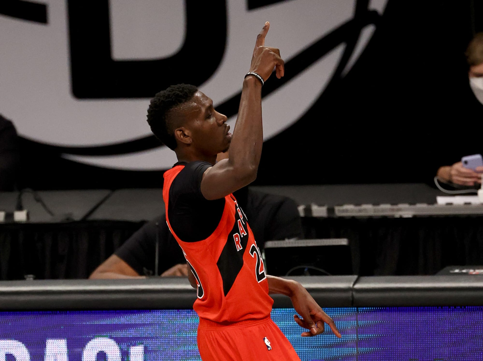 Raptors: This stat proves Chris Boucher is a contender for Sixth Man of the Year