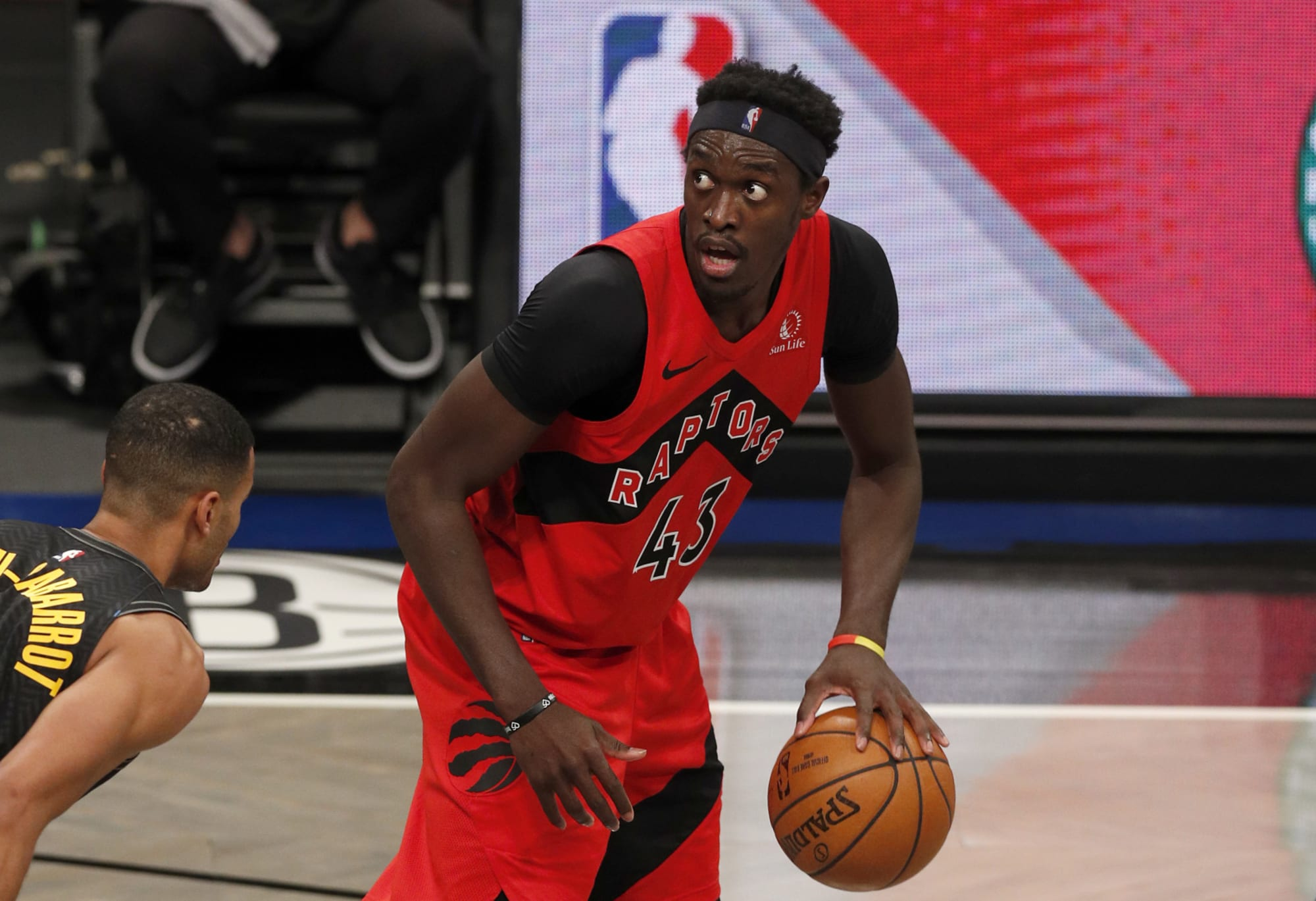 Raptors: Is Pascal Siakam's big contract a hinderance?