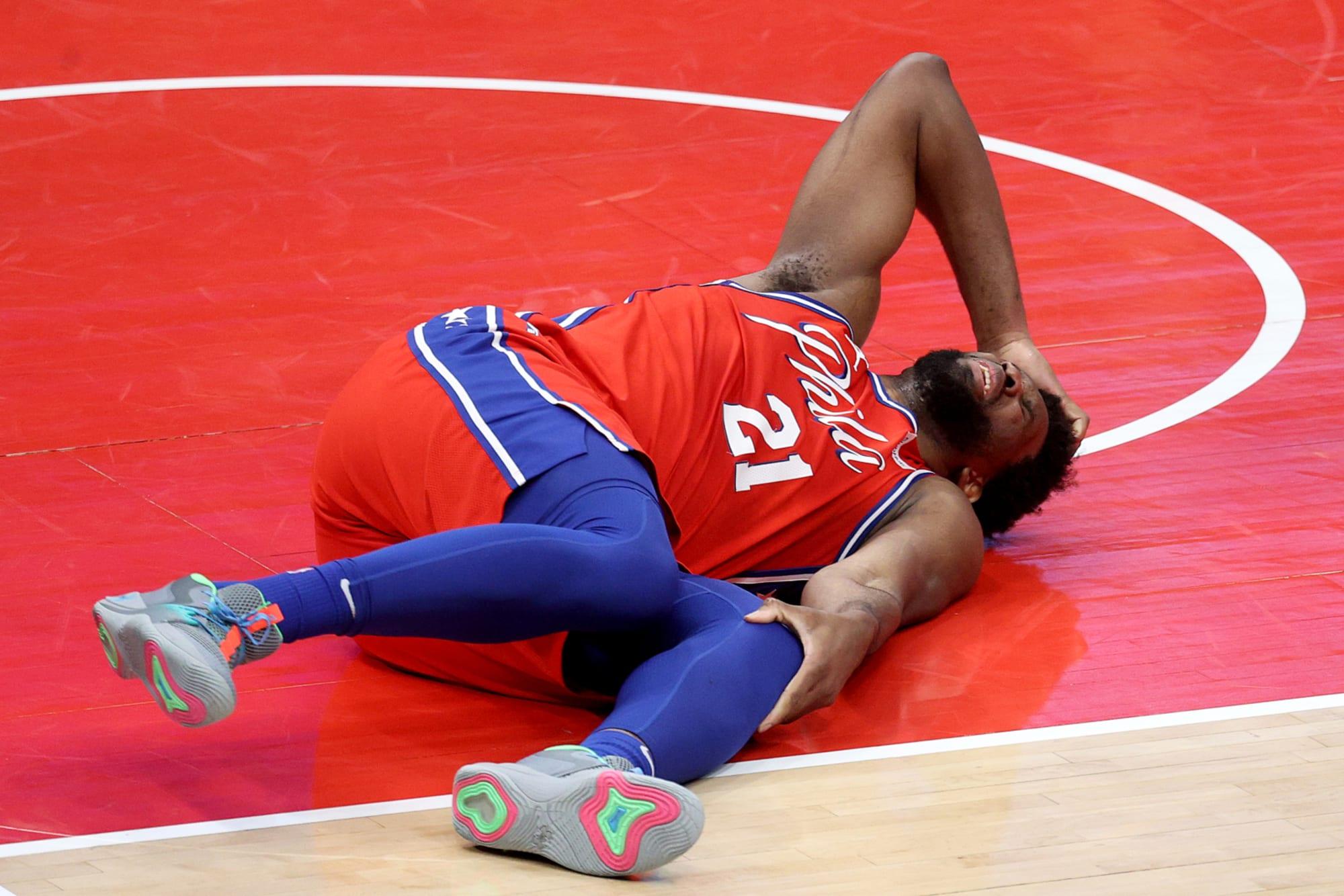 Raptors: How does Joel Embiid's injury impact Toronto?
