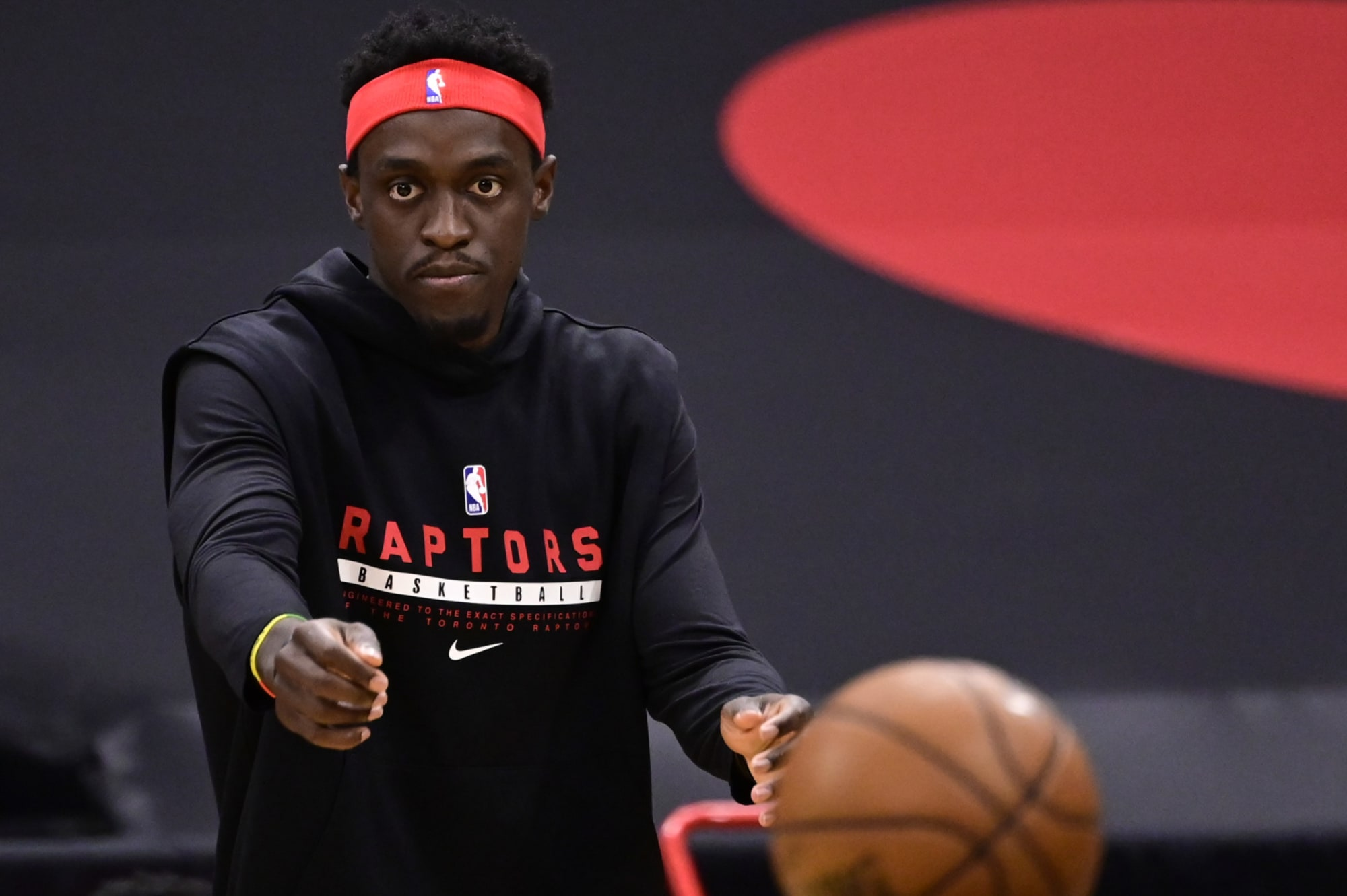 Toronto Raptors: Pascal Siakam reportedly crossed lined, got personal in Nick Nurse spat