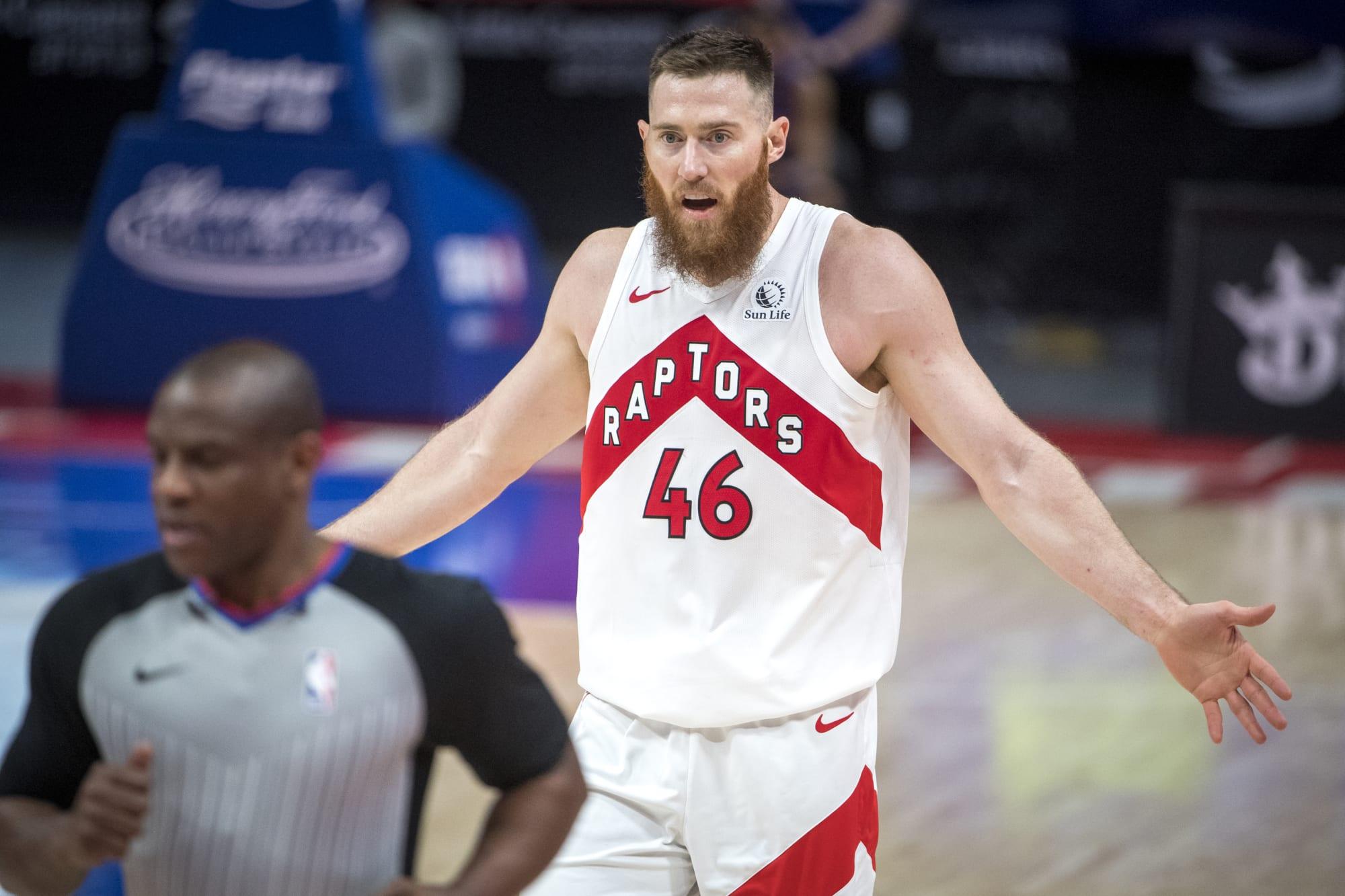 Toronto Raptors: 3 players who are not returning next season
