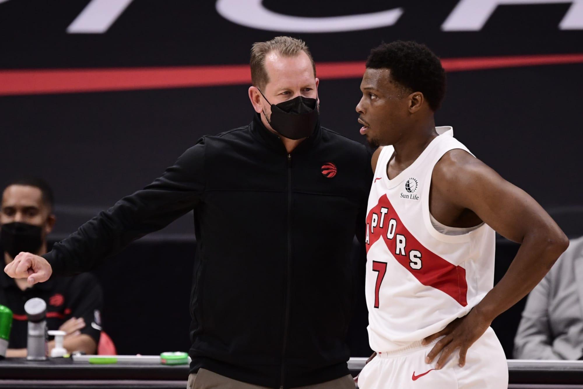 Toronto Raptors: Exceptional coaching exodus presents a problem for Nick Nurse