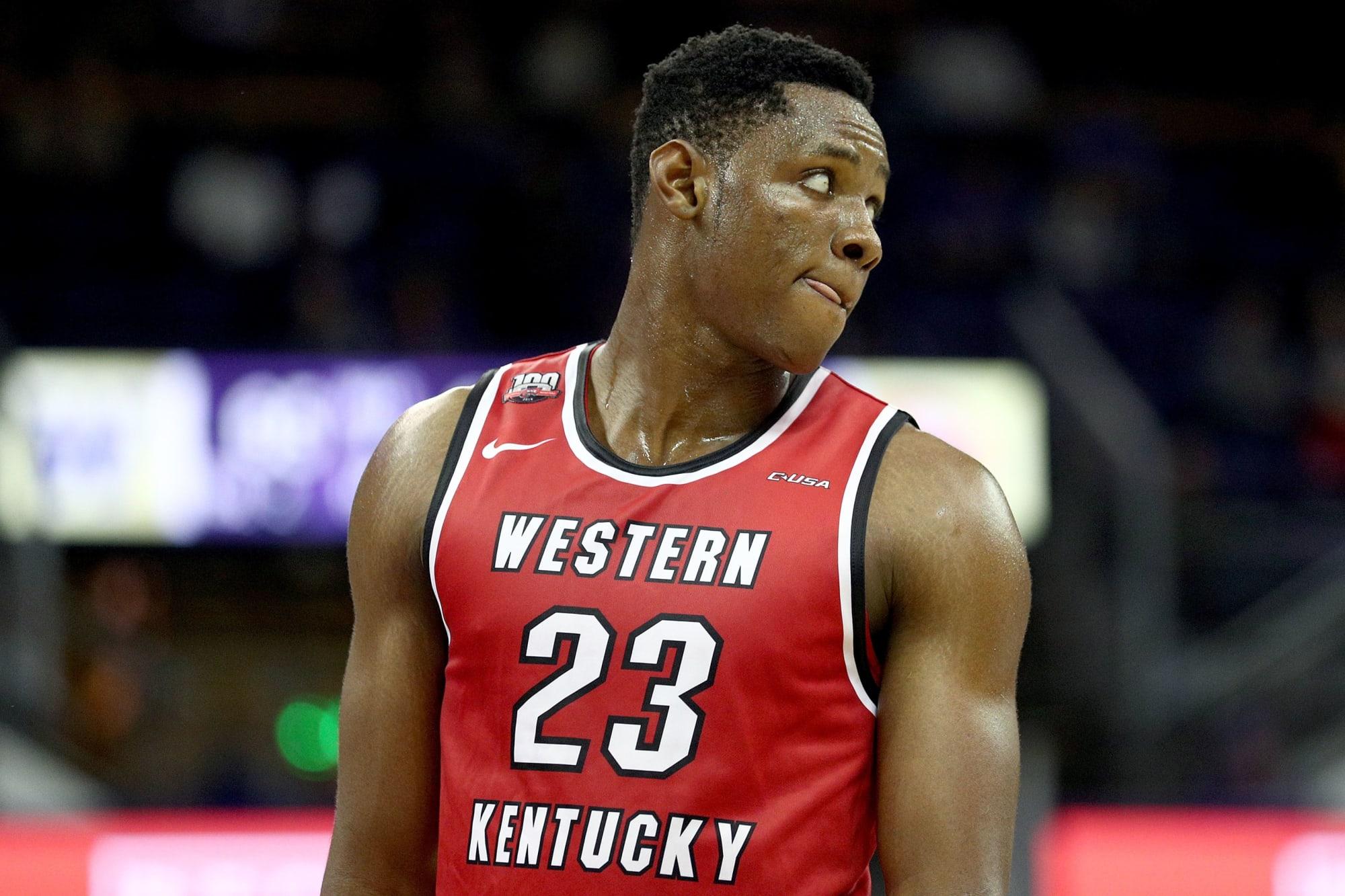Raptors Draft: Charles Bassey is a perfect Masai Ujiri NBA Draft pick