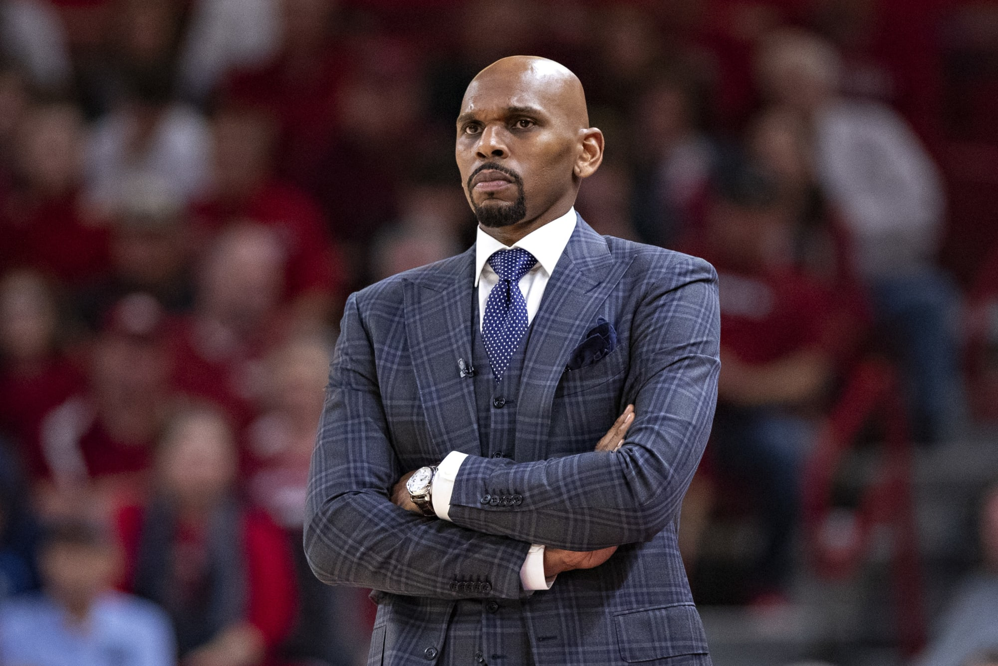 Toronto Raptors: Former Raptors 905 coach Jerry Stackhouse deserves North Carolina job