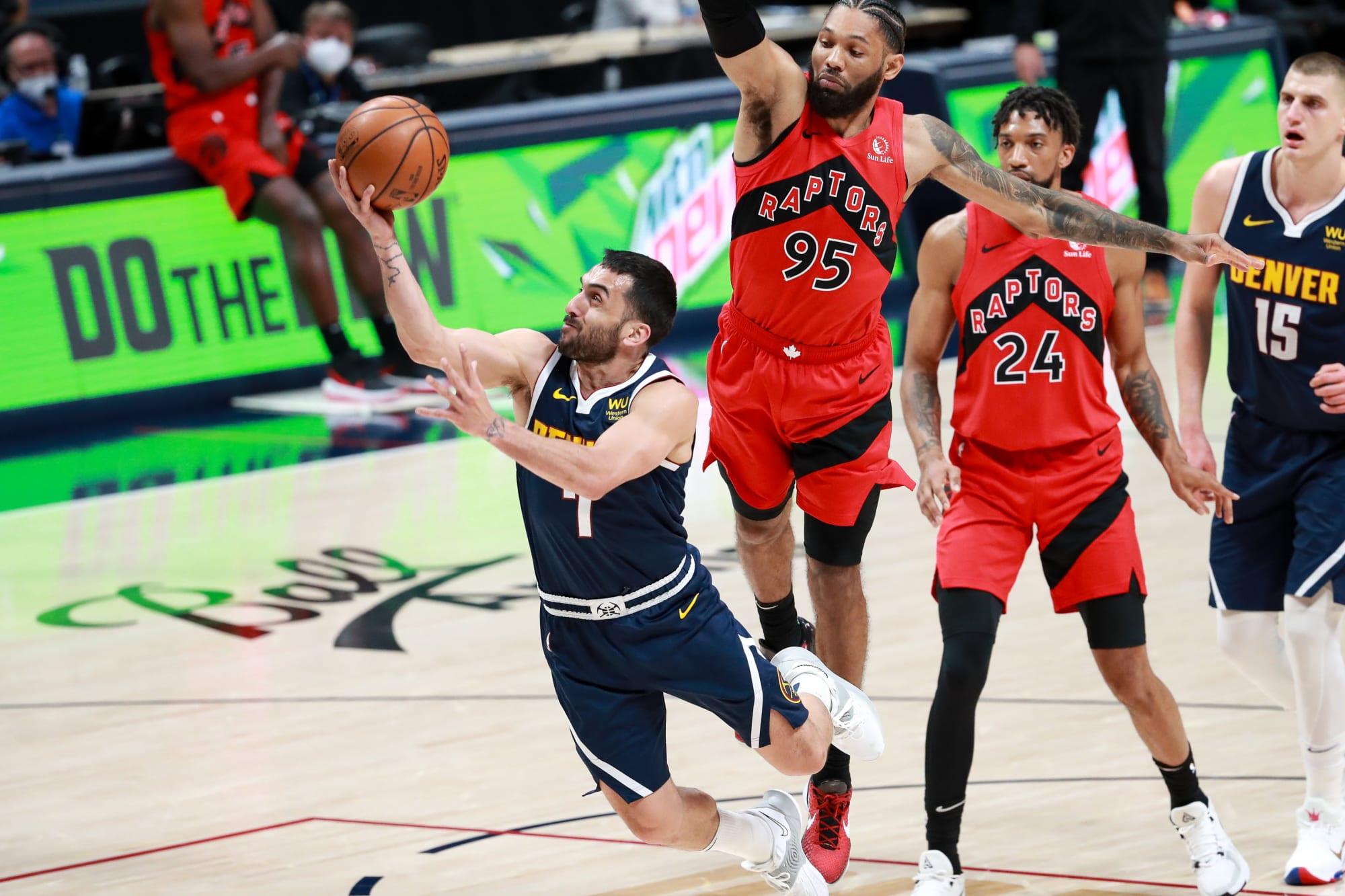 Toronto Raptors: Nuggets loss reveals worrying trend on defense