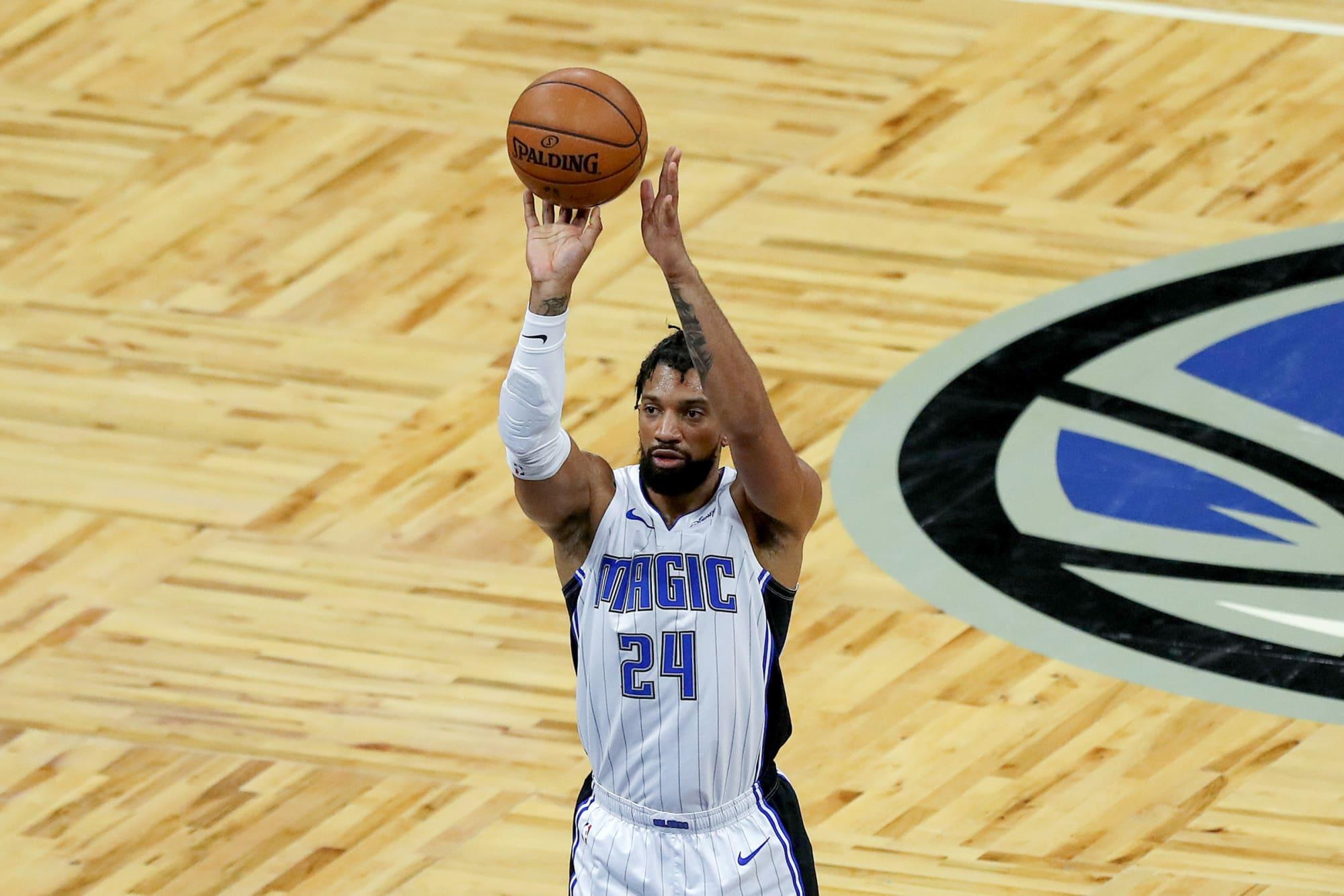 Toronto Raptors: Khem Birch likely headed to Toronto as Magic plan to waive him