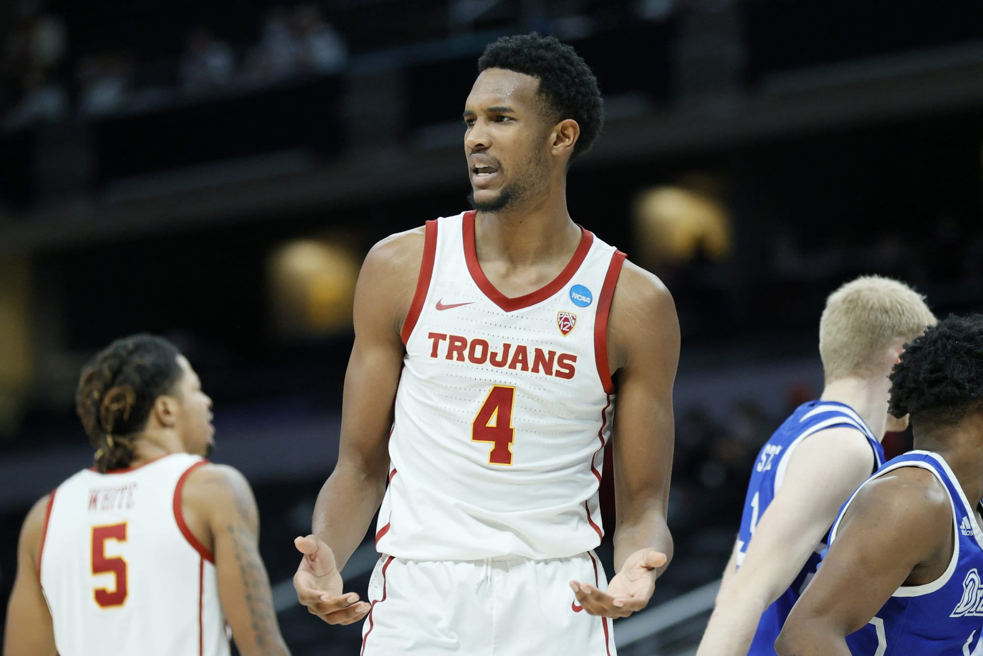 Toronto Raptors draft: Ranking the top 4 prospects and their fit