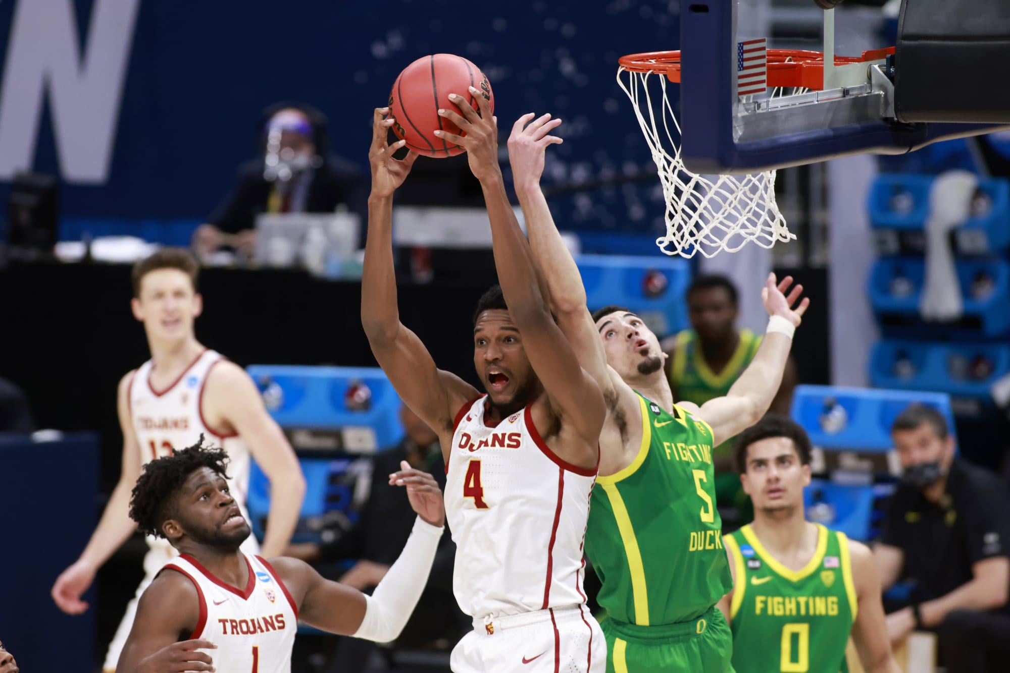 Toronto Raptors draft: 4 Pac-12 prospects that Toronto could pick in the 2021 NBA Draft