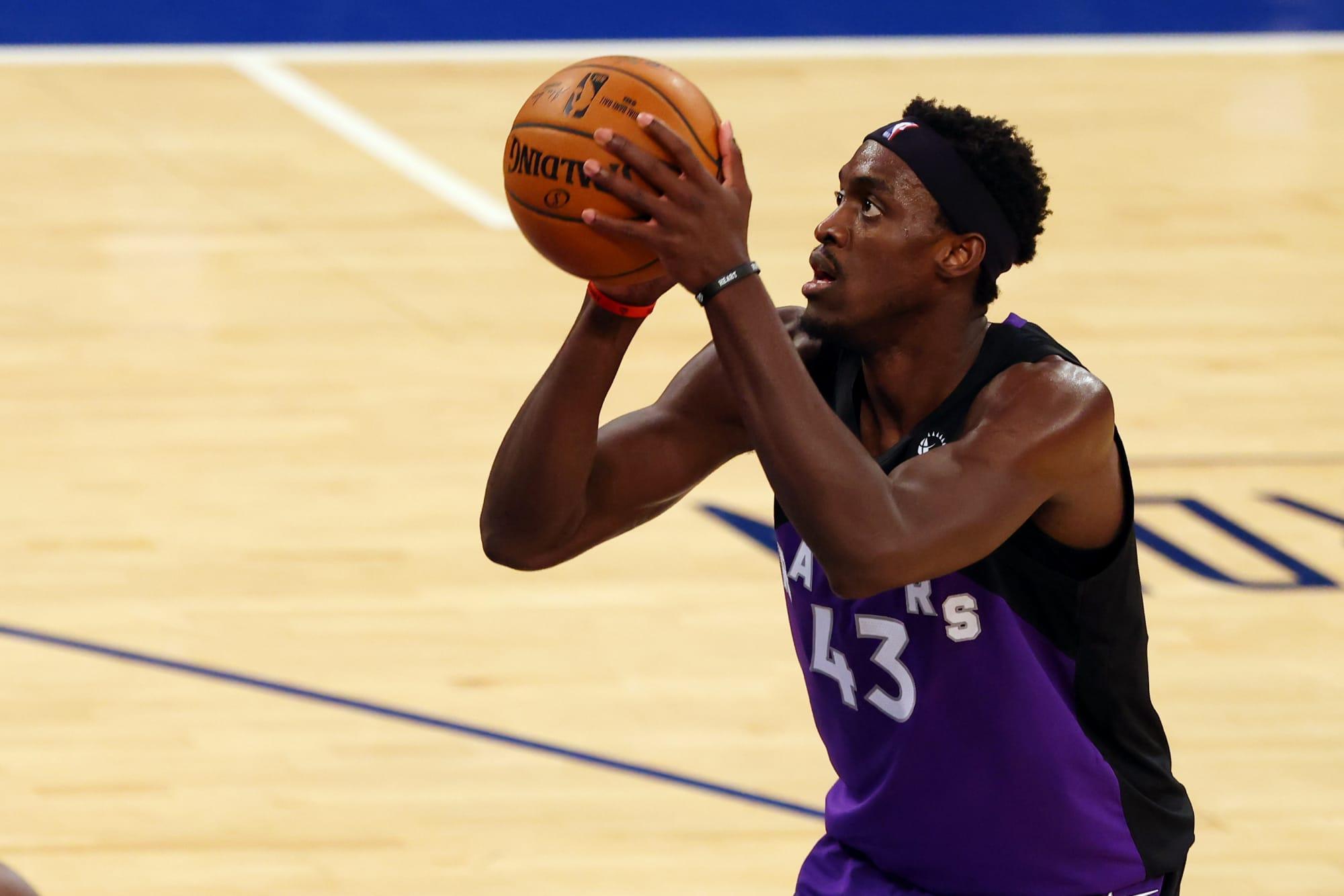 Toronto Raptors: Playing Daryl Morey's style of basketball hasn't been working