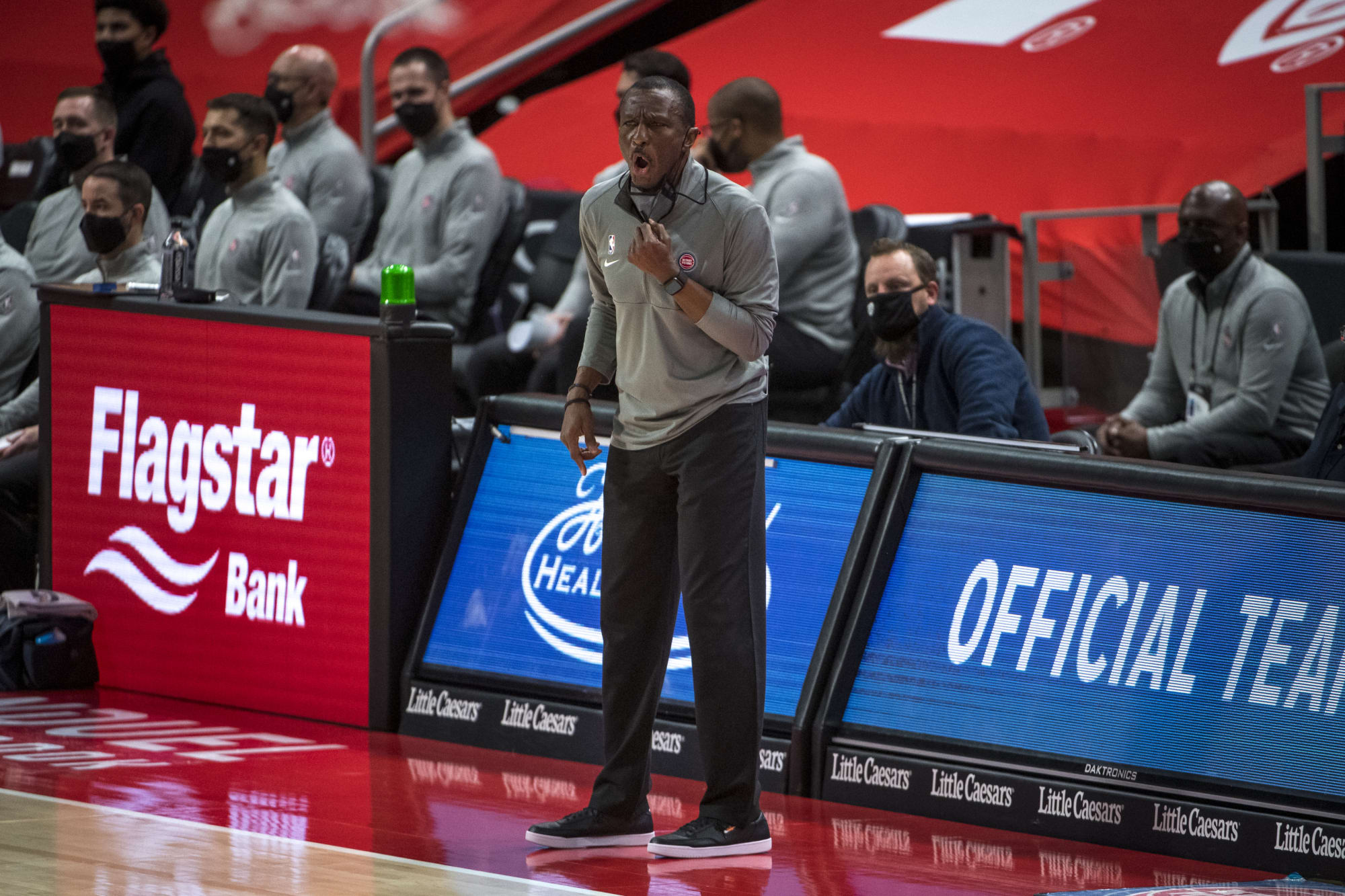 Toronto Raptors: Dwane Casey extension proves firing was best move for all