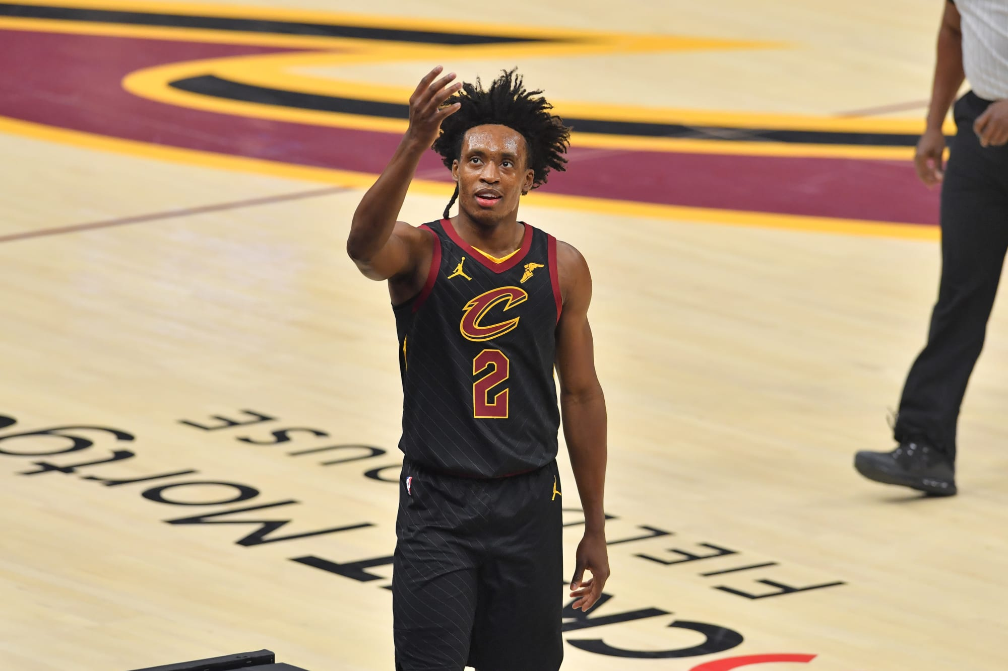 Toronto Raptors: 2 reasons to trade for Collin Sexton, and 1 reason not to