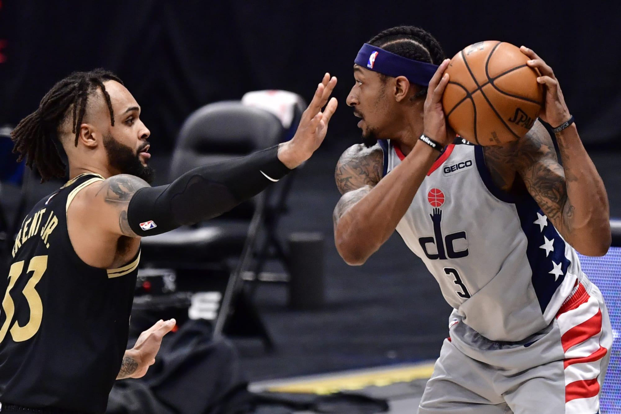 Toronto Raptors: 1 flaw Gary Trent Jr. must fix to get a bigger contract