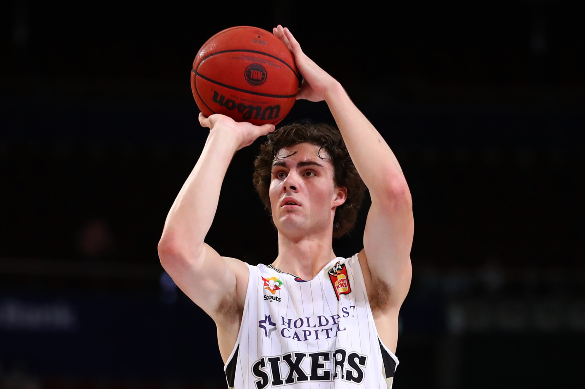 Toronto Raptors draft: Raps scouting Australian point guard Josh Giddey
