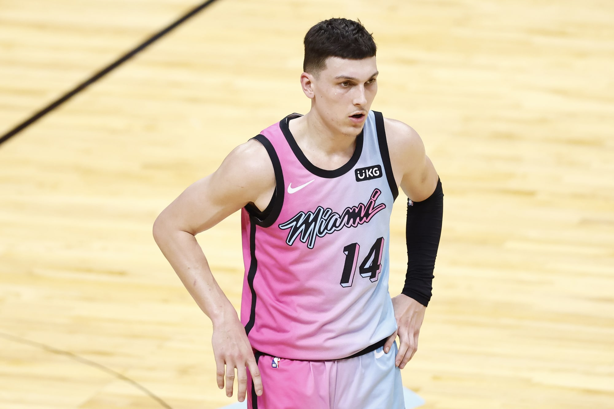 The Toronto Raptors dodged a bullet by not trading for Tyler Herro