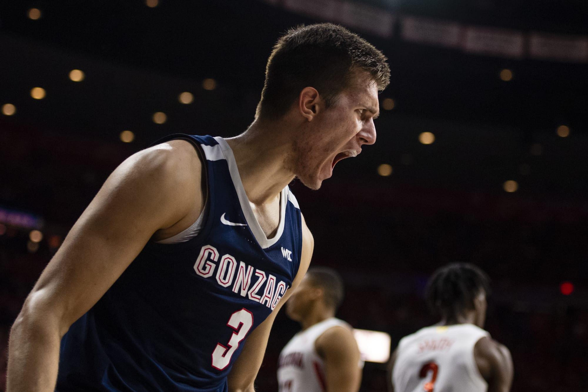 Raptors draft: Filip Petrusev is a forgotten stud in NBA Draft second round