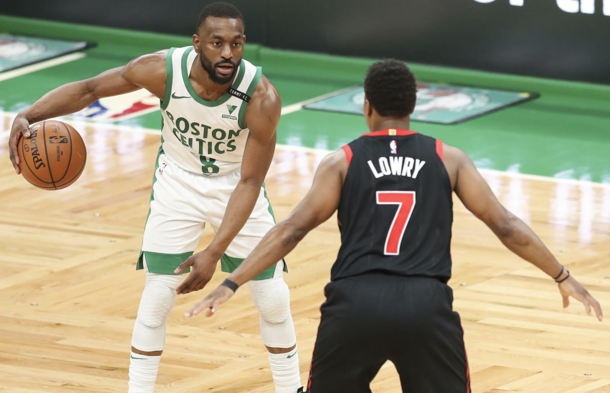 Toronto Raptors: Best trade in team history with Boston Celtics