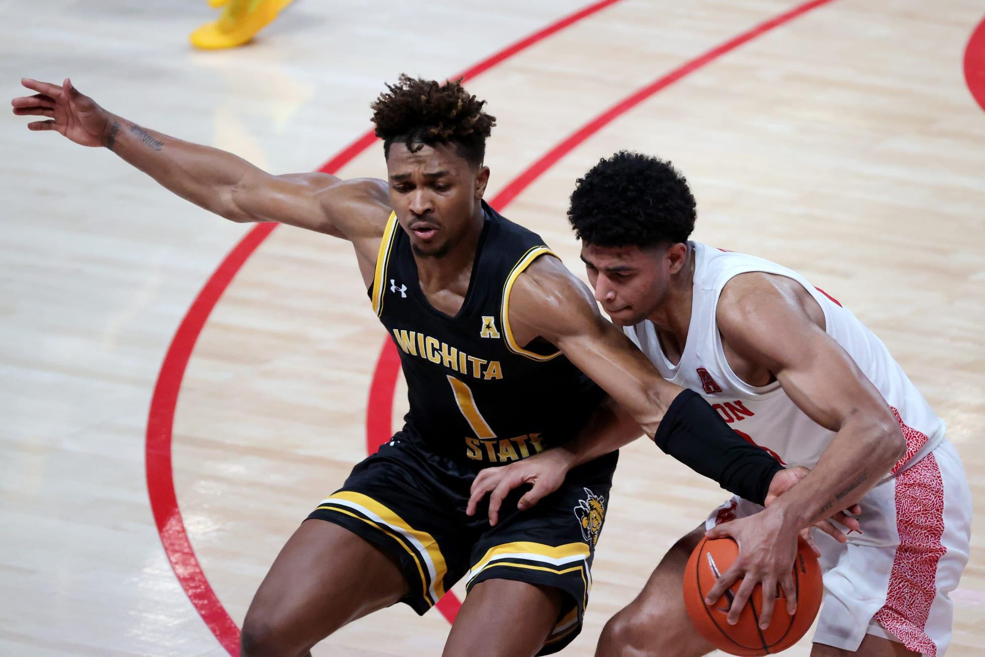 Raptors draft: Toronto to work out Wichita State PG Tyson Etienne