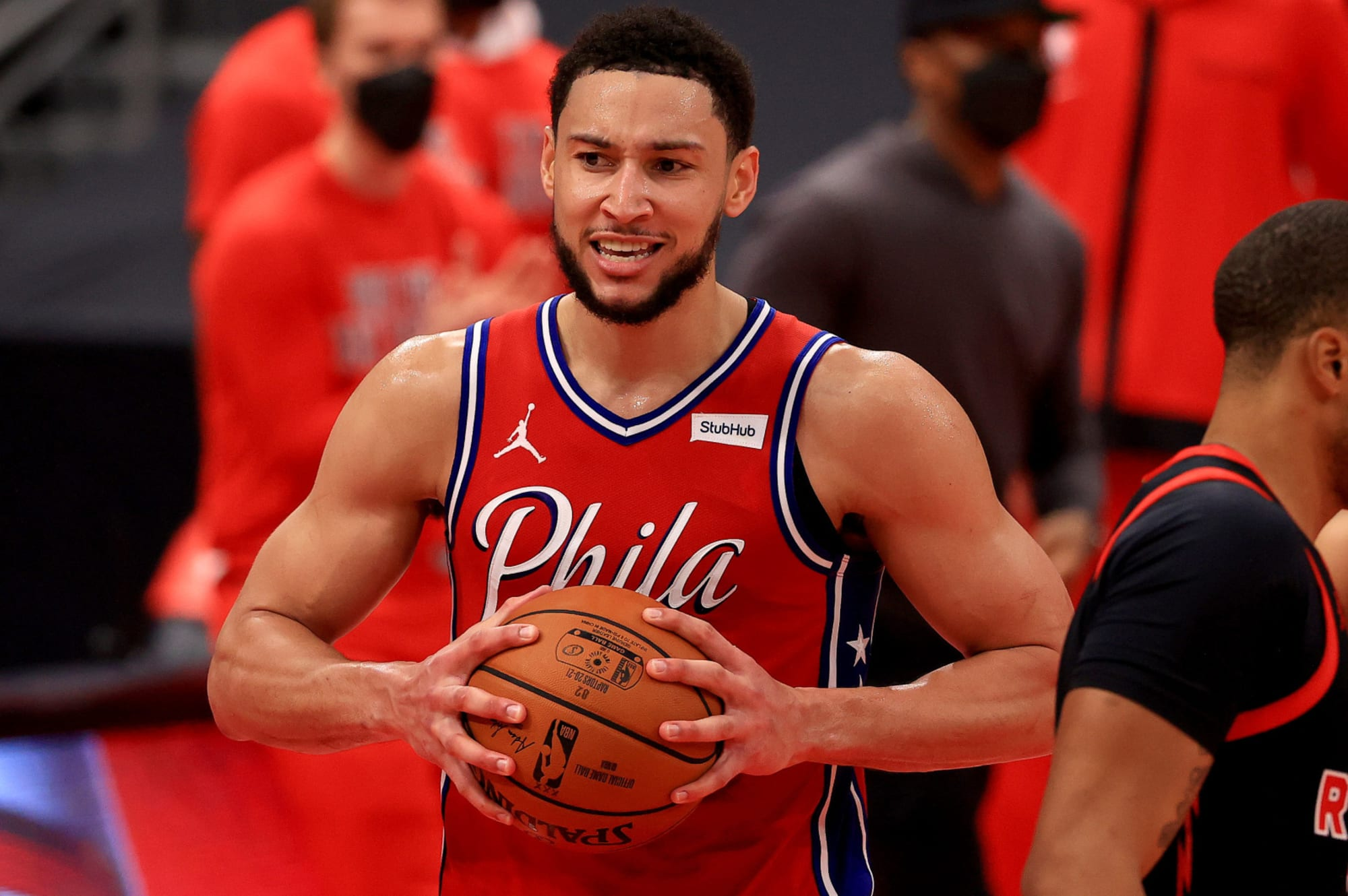 Toronto Raptors: Pros and cons of a trade for Ben Simmons