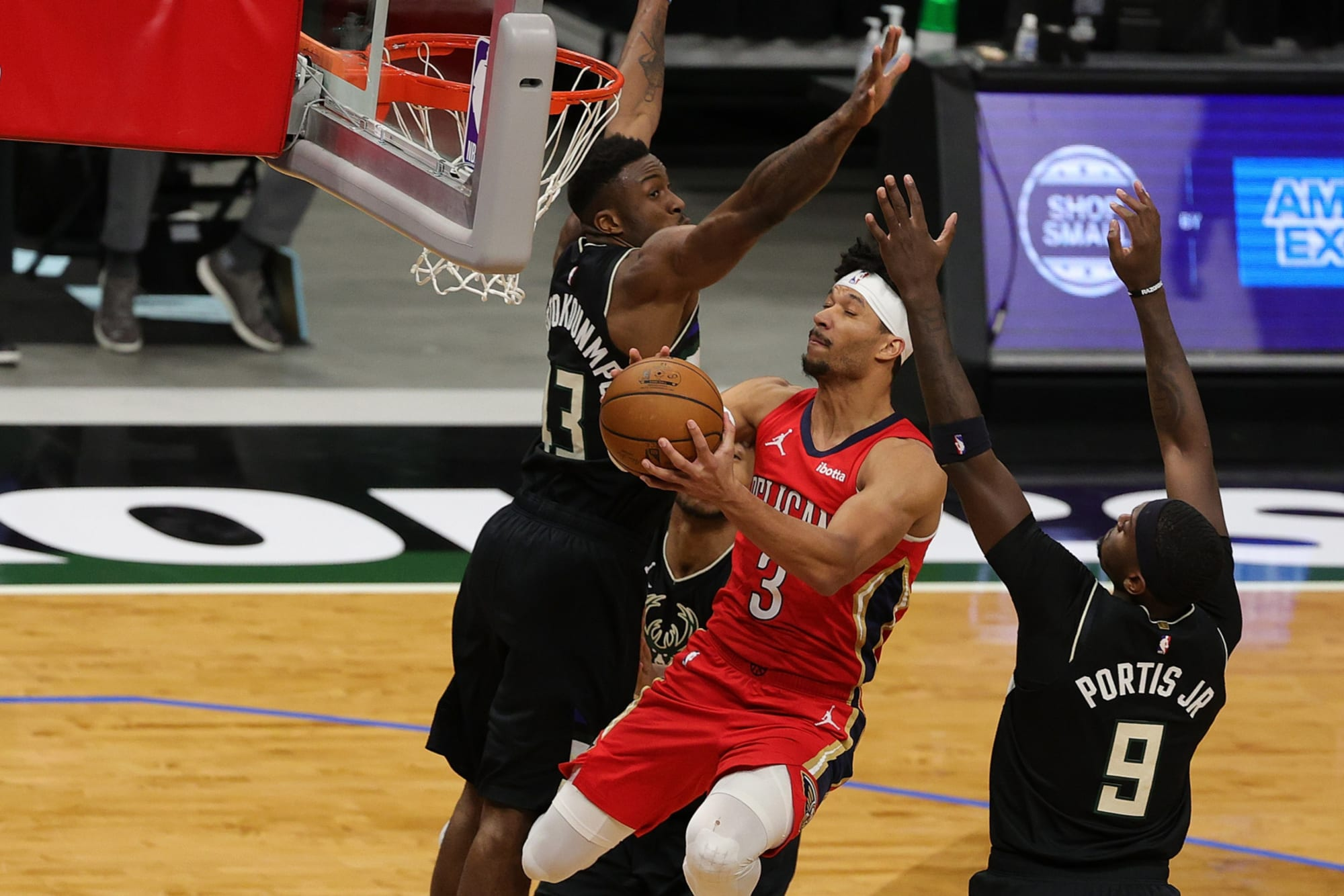 Toronto Raptors: 3 free agent shooting guards to avoid this offseason