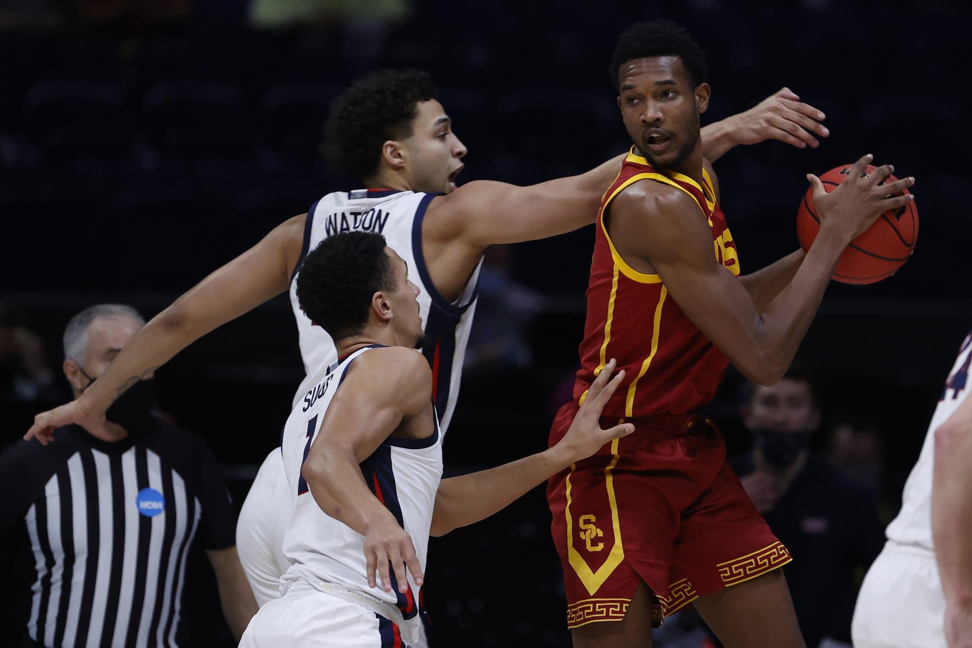 2021 NBA Mock Draft 5.0 leading up to franchise changing night