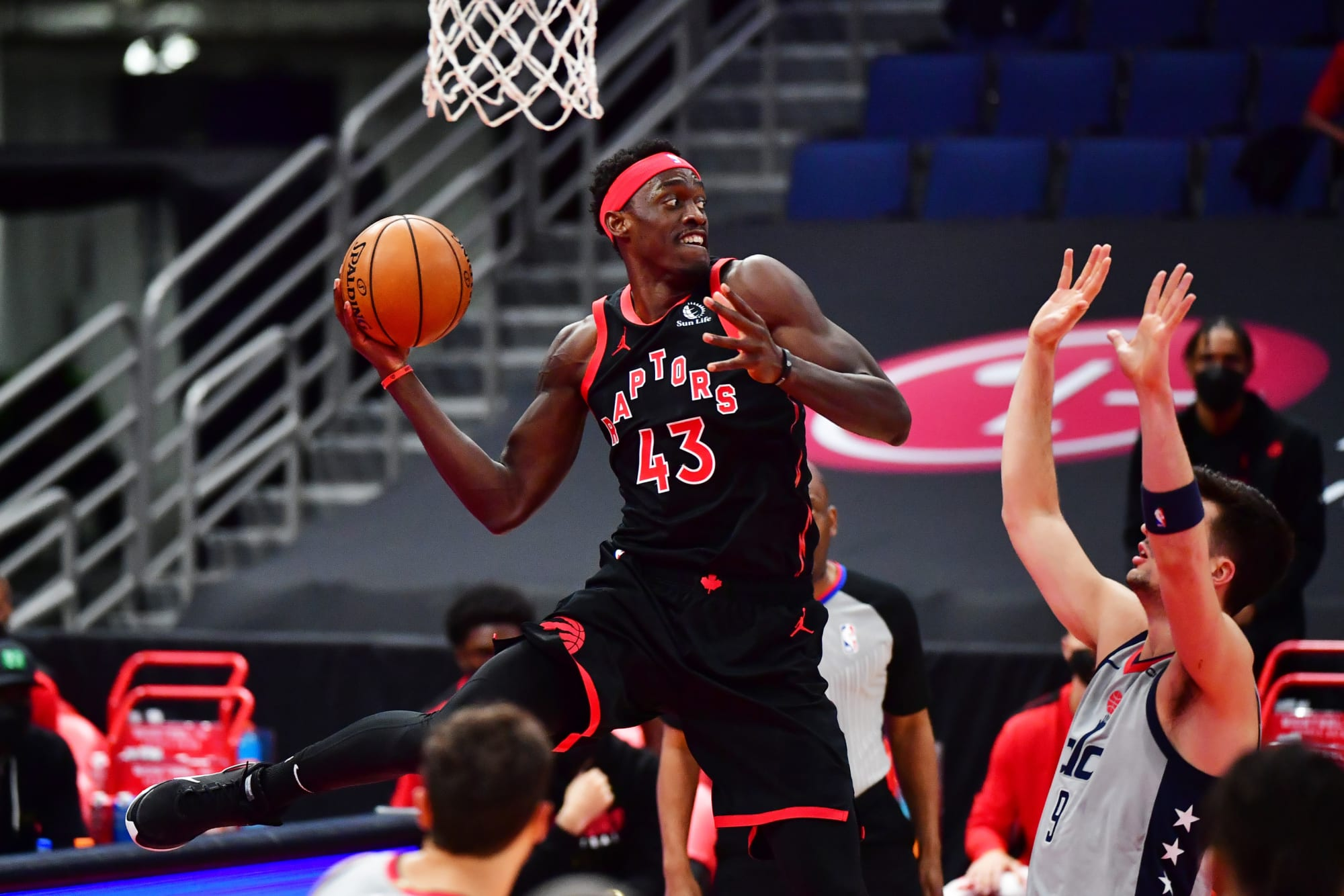 Raptors: Buzz suggests Pascal Siakam wants to stay in Toronto