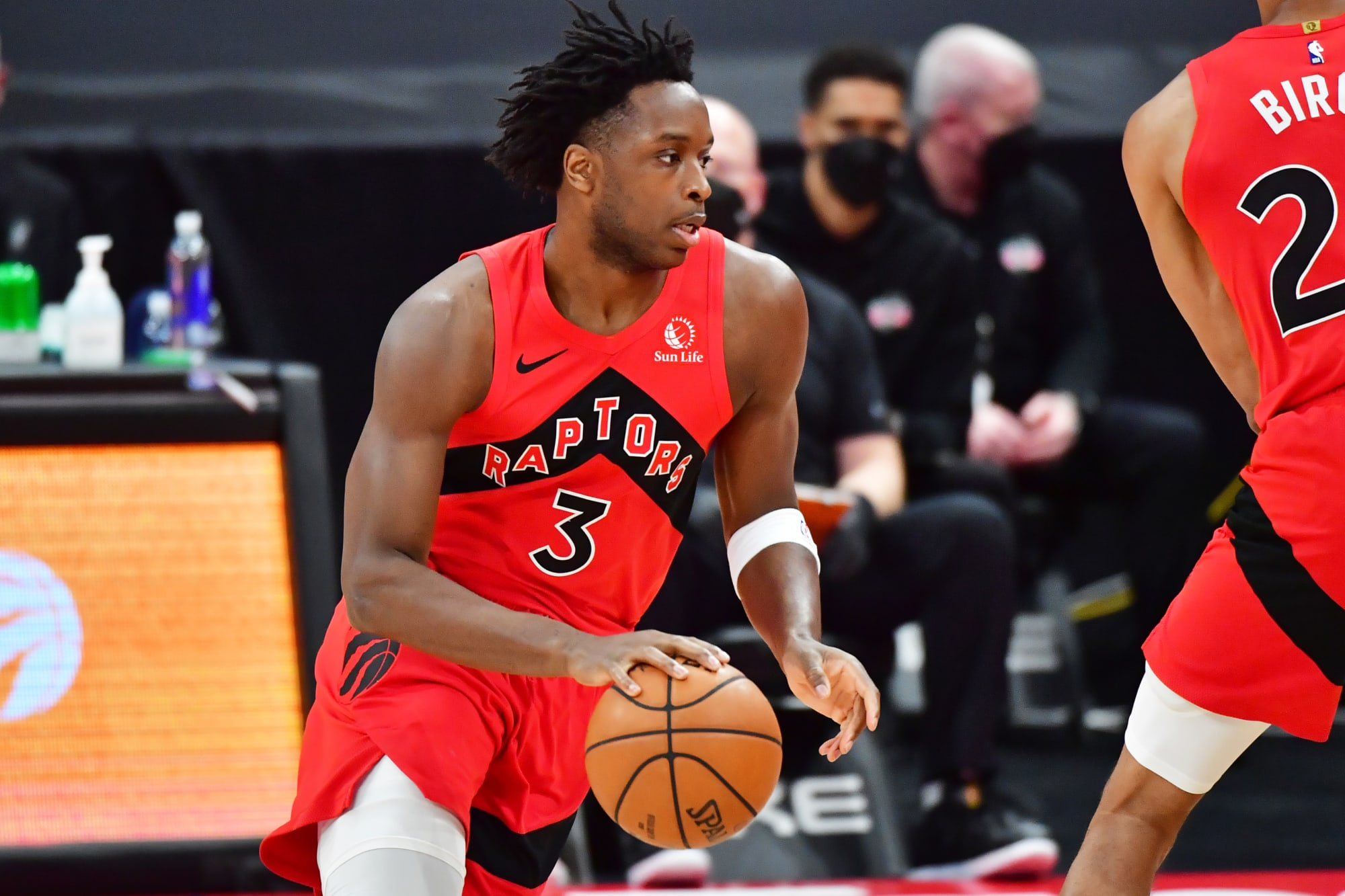 Toronto Raptors: Why OG Anunoby was snubbed from All-Defensive team