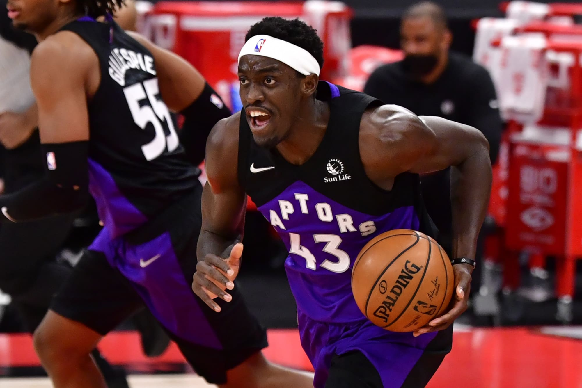 Raptors: Bobby Webster gives Pascal Siakam injury update