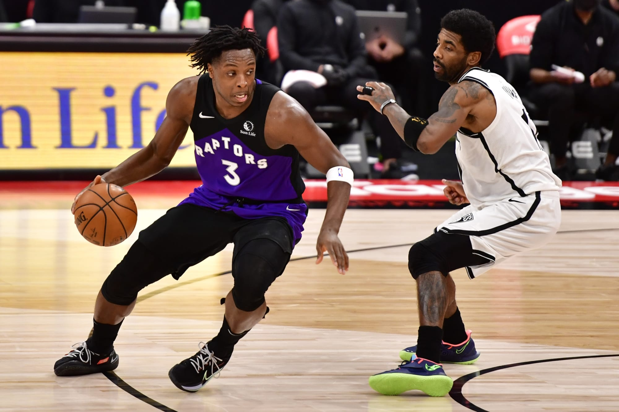Toronto Raptors: 4 X-factors that could make or break 2021 season