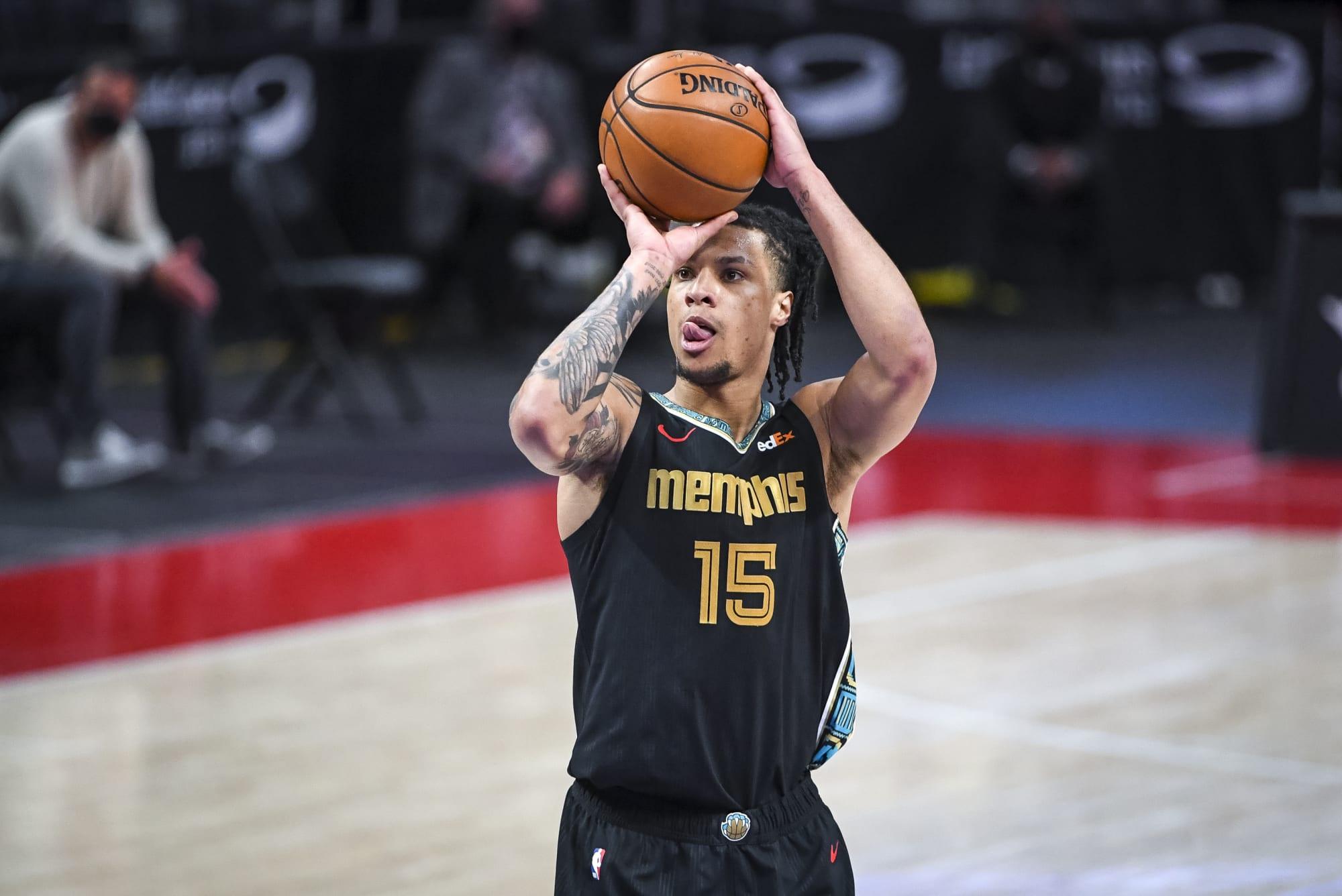 Toronto Raptors should look into trading for Canadian Brandon Clarke