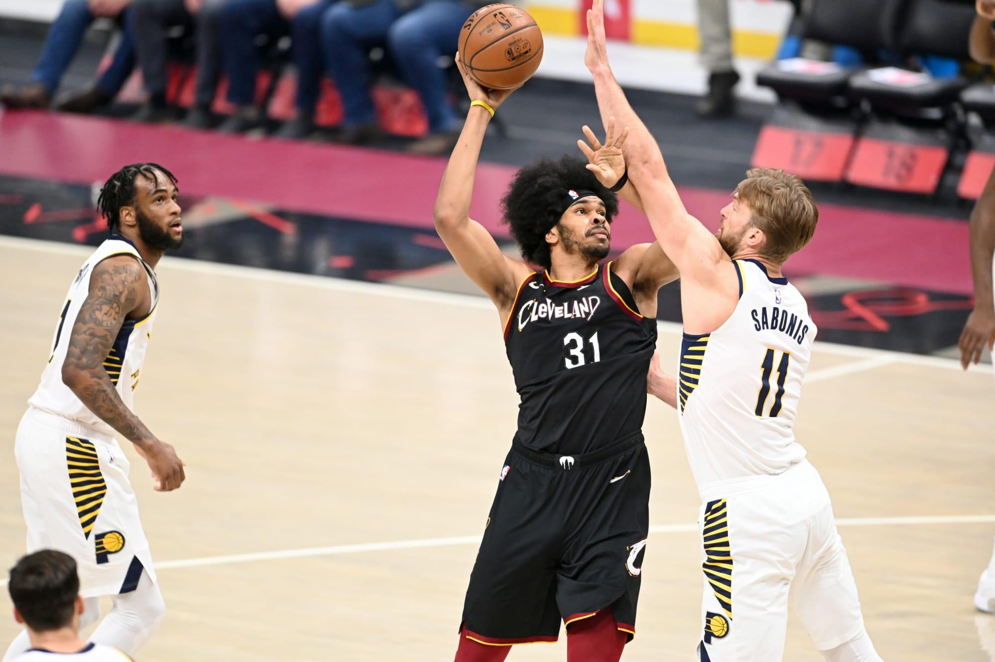 Toronto Raptors must pursue free agent center Jarrett Allen