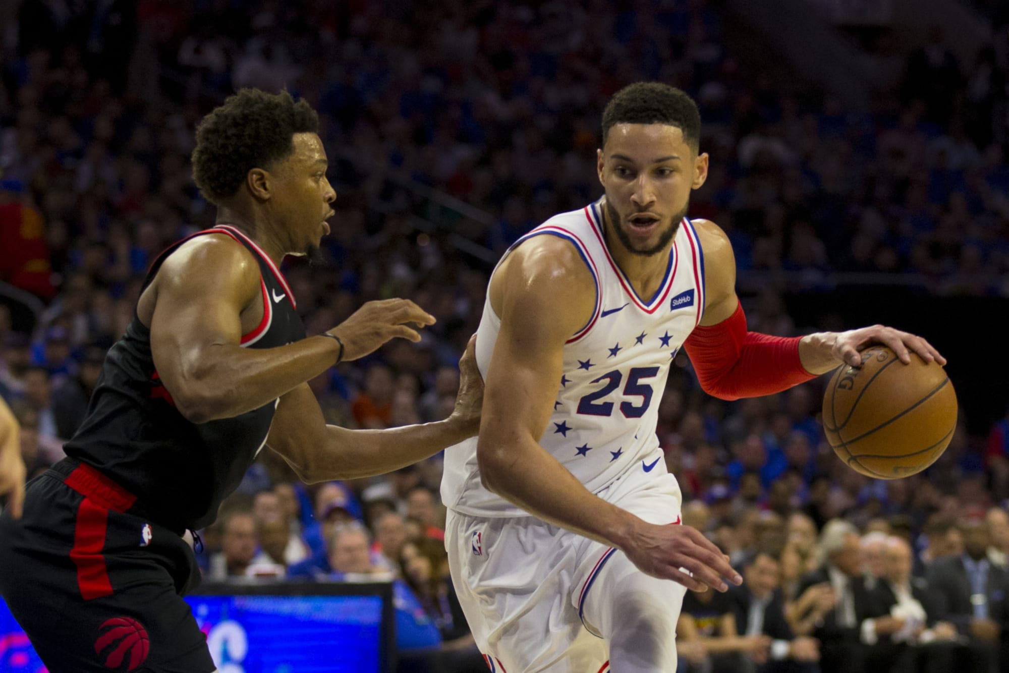 Raptors: Can Kyle Lowry sign-and-trade help Toronto land Ben Simmons?