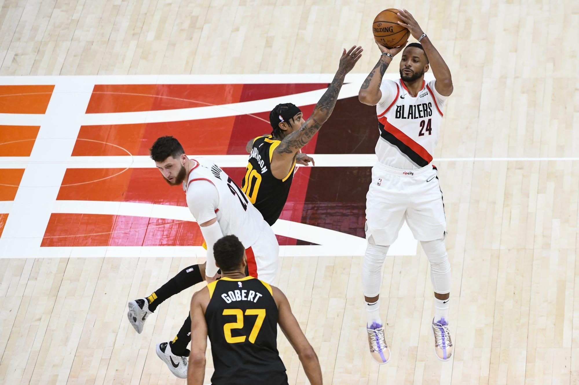 Toronto Raptors: Top 10 No. 46 and 47 overall picks in NBA Draft history