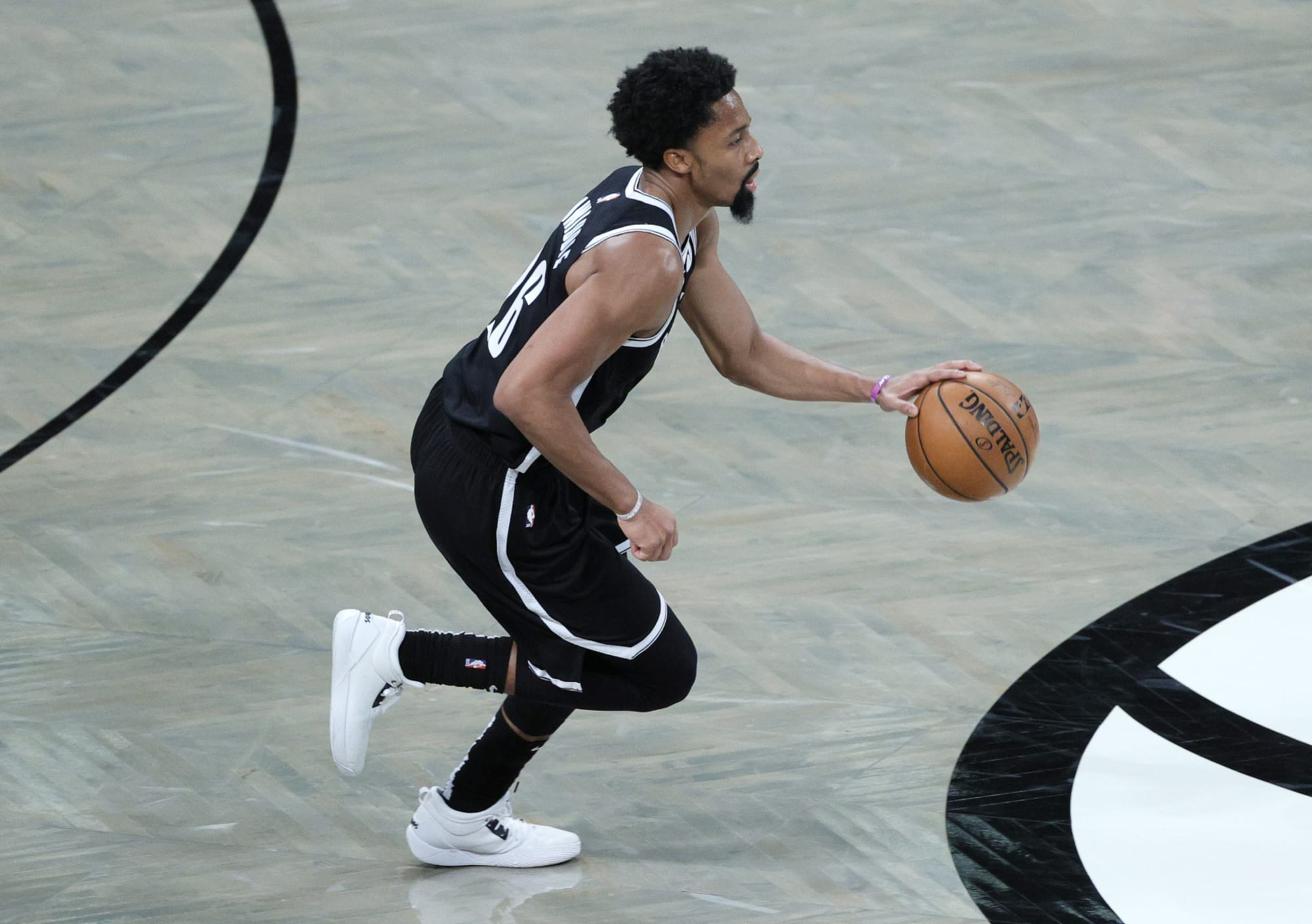Toronto Raptors: Ridiculous Spencer Dinwiddie valuation could end interest