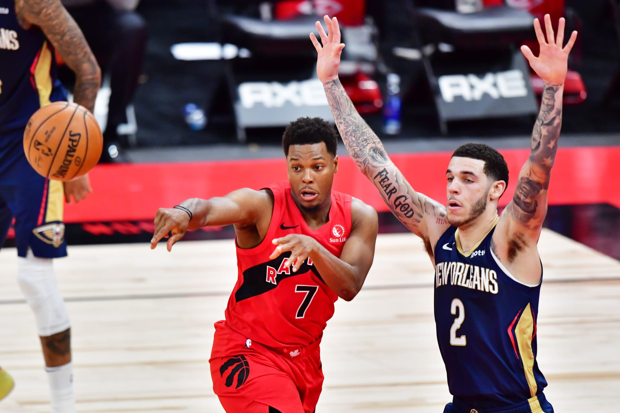 Raptors: 1 big obstacle that will prevent Kyle Lowry from joining Pelicans