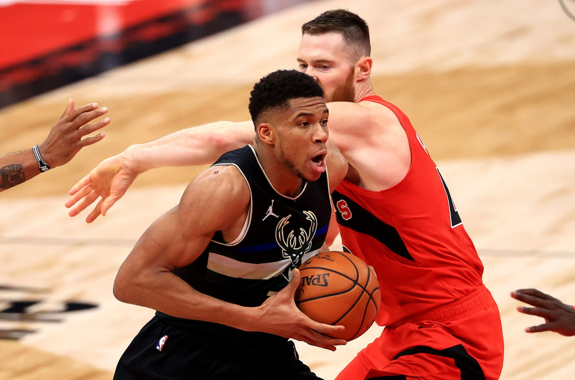 Toronto Raptors: 2 lessons the front office can take from champion Bucks