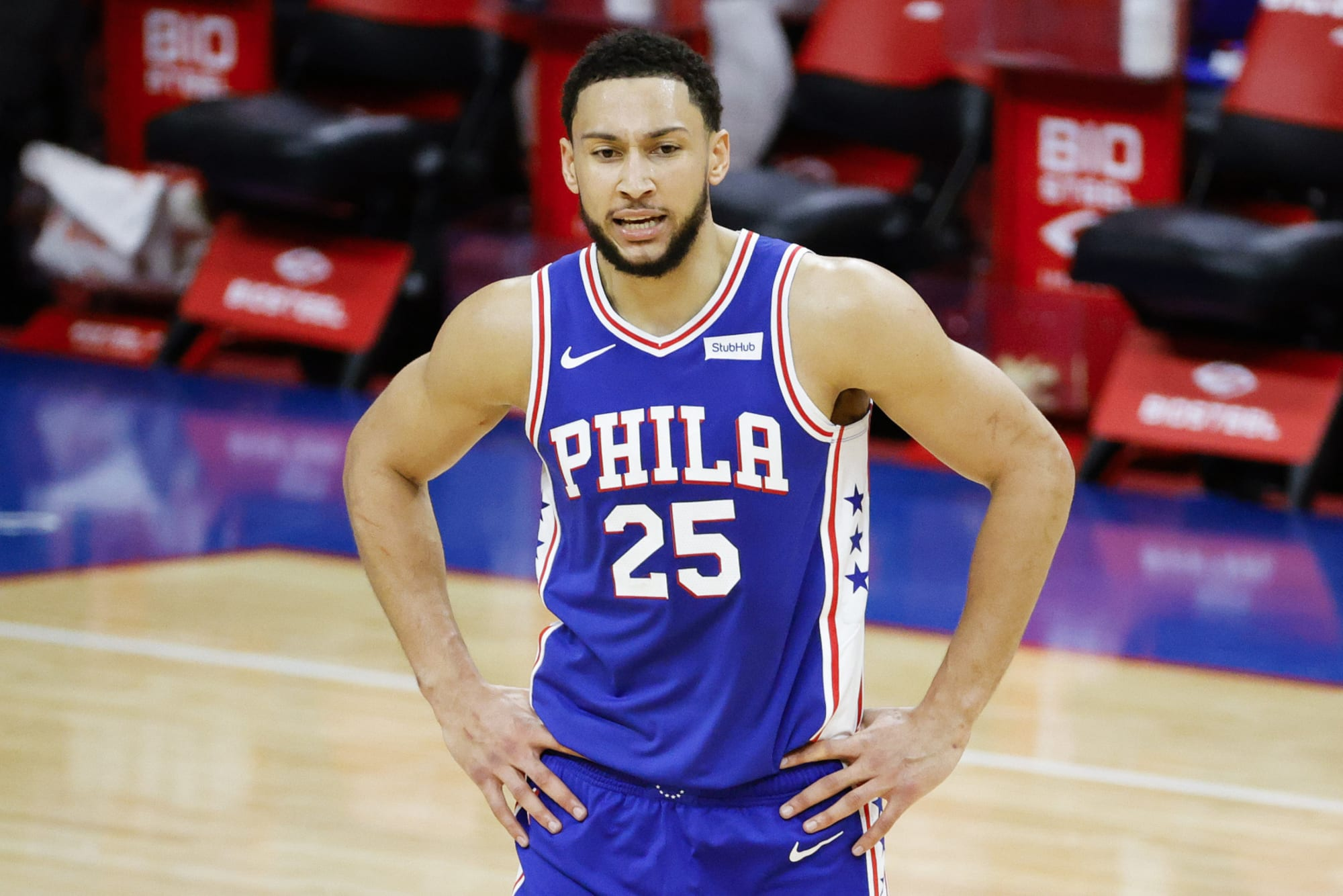 Raptors: Is Ben Simmons sign-and-trade feasible after nixed Pacers offer?