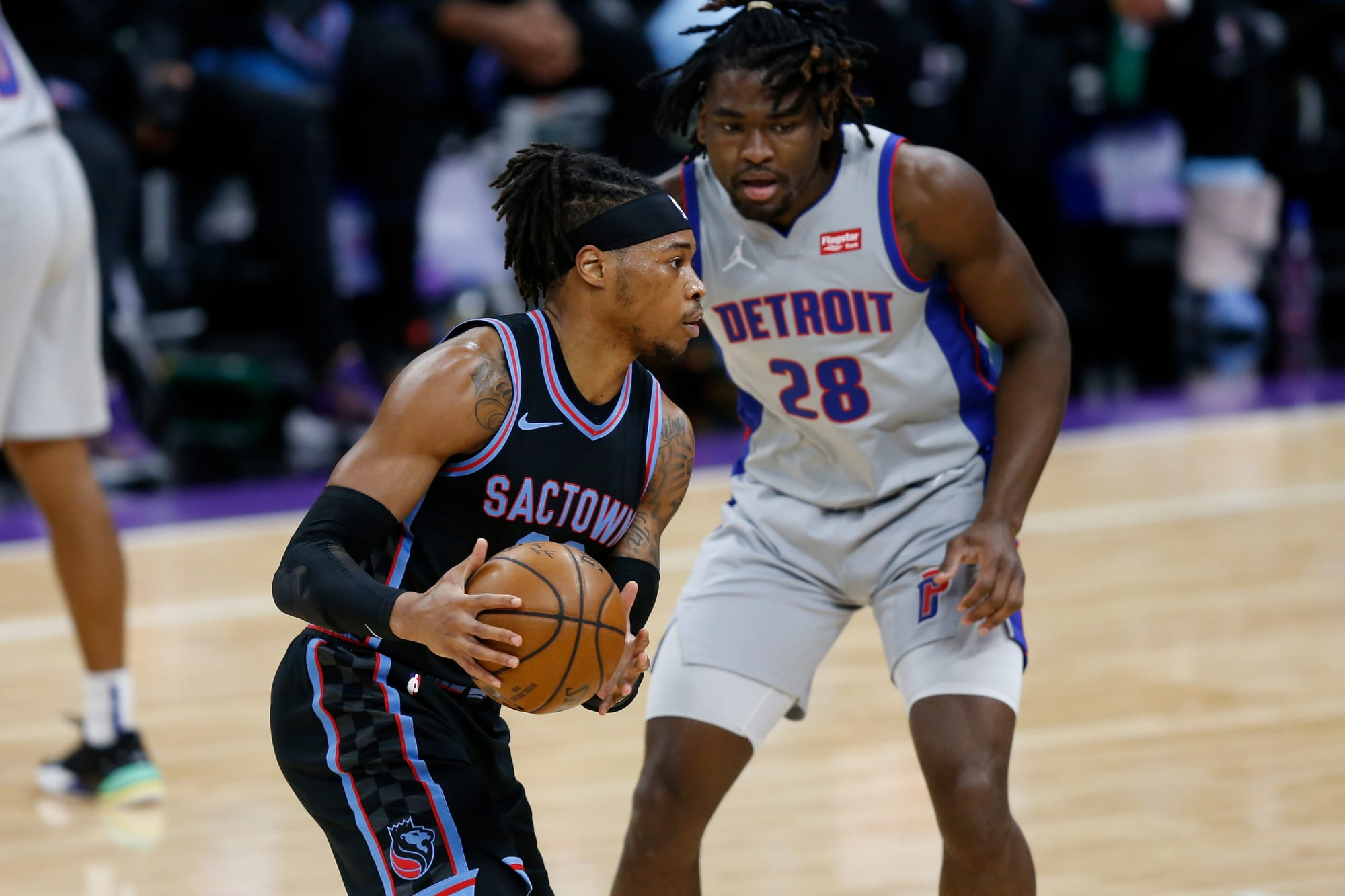 Toronto Raptors dealt big blow with Richaun Holmes expected to stay