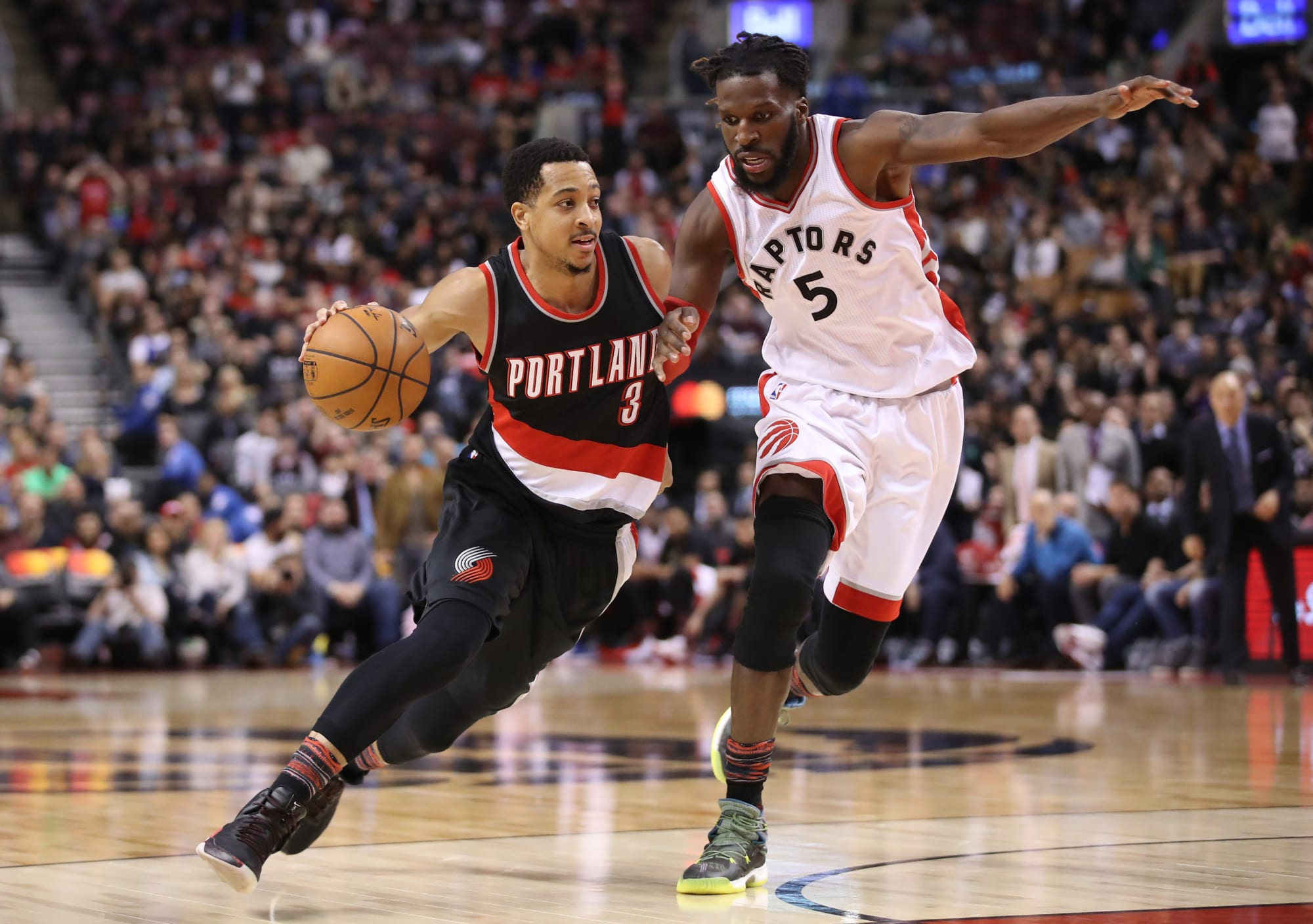 Toronto Raptors: 3 worst free agent contracts in team history
